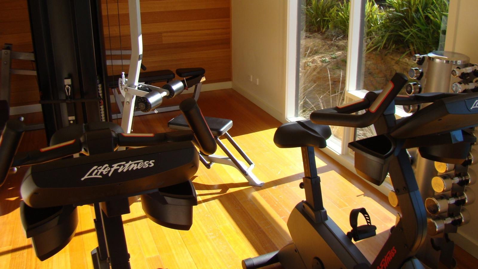 Ramada Resort Phillip Island health club gym facilities