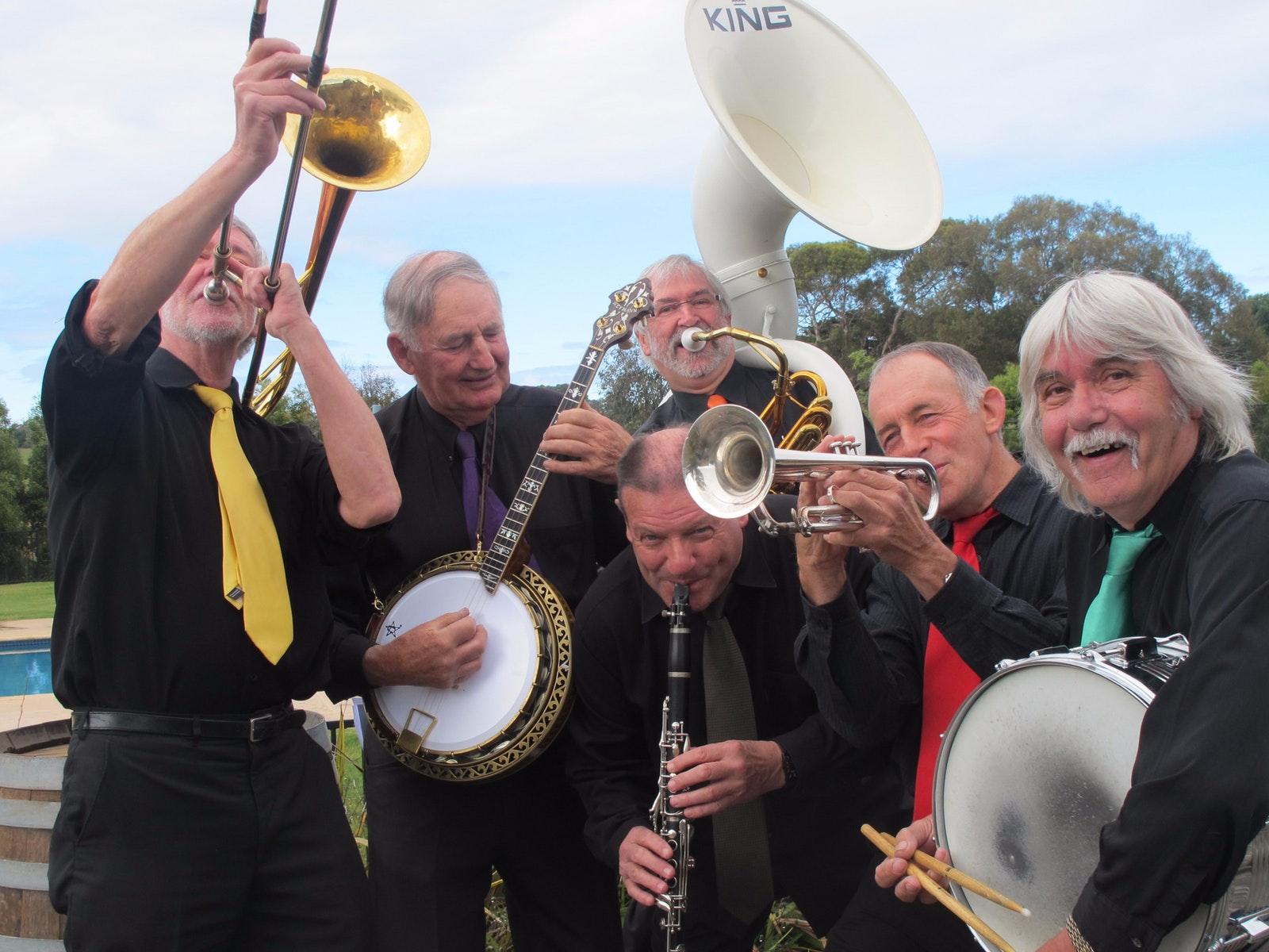 Phillip Island Jazz Fastival