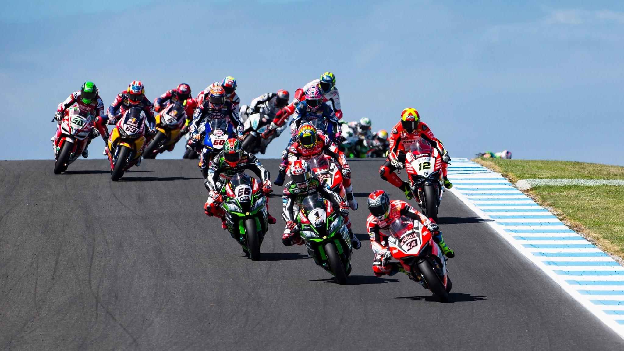 Superbike World Championship