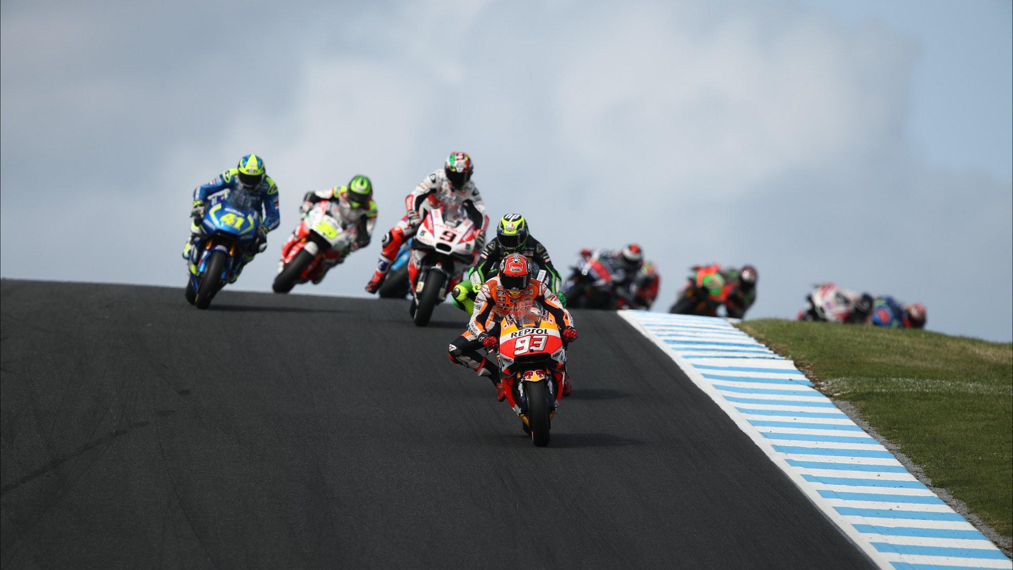 Australian Motorcycle Grand Prix