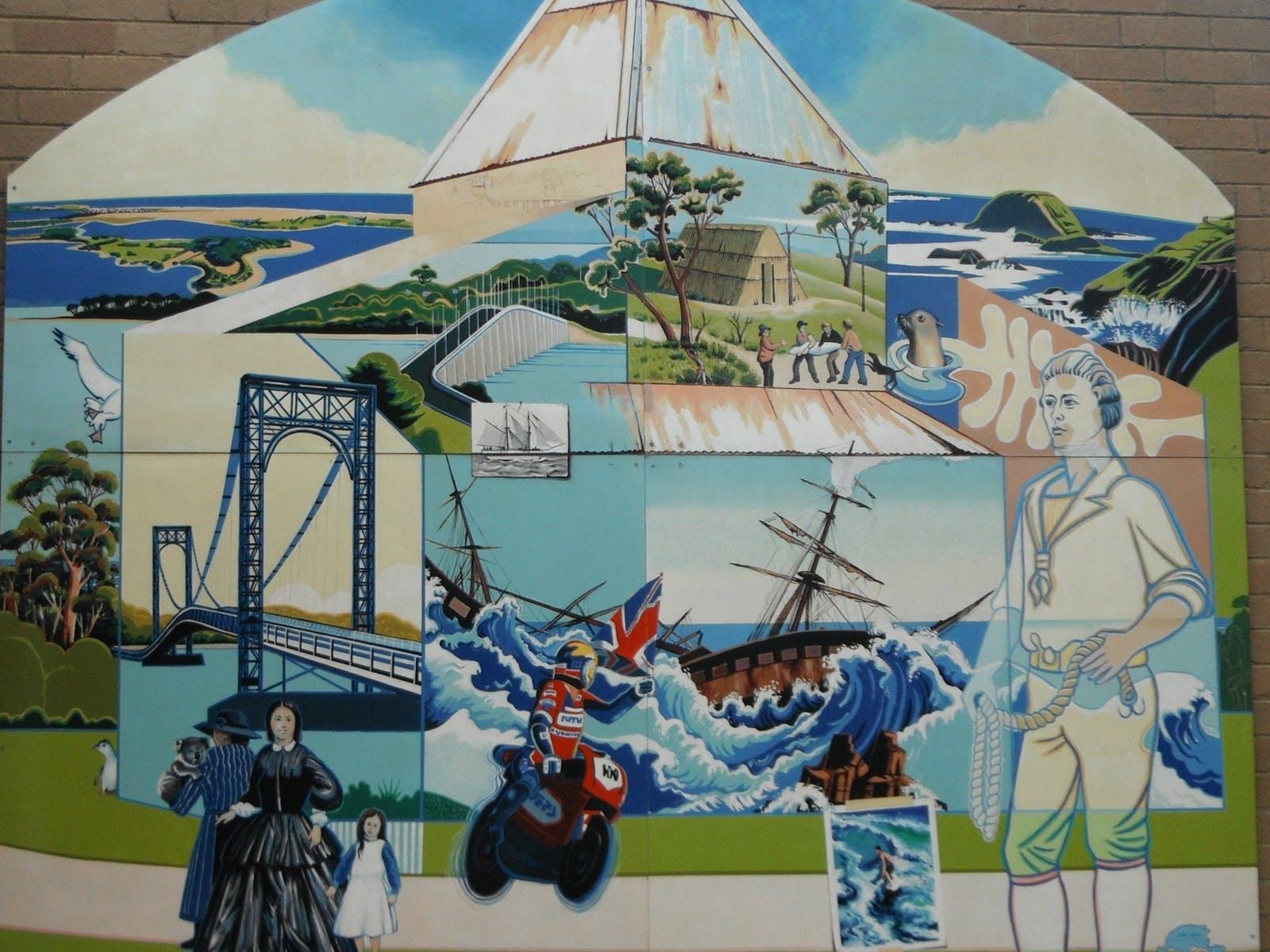 Phillip Island Museum
