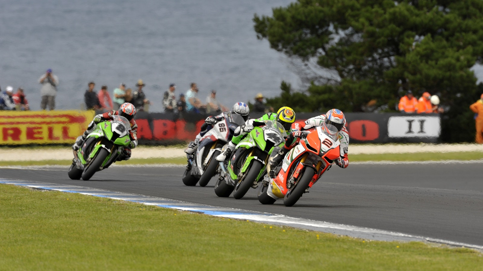World Superbike Championships