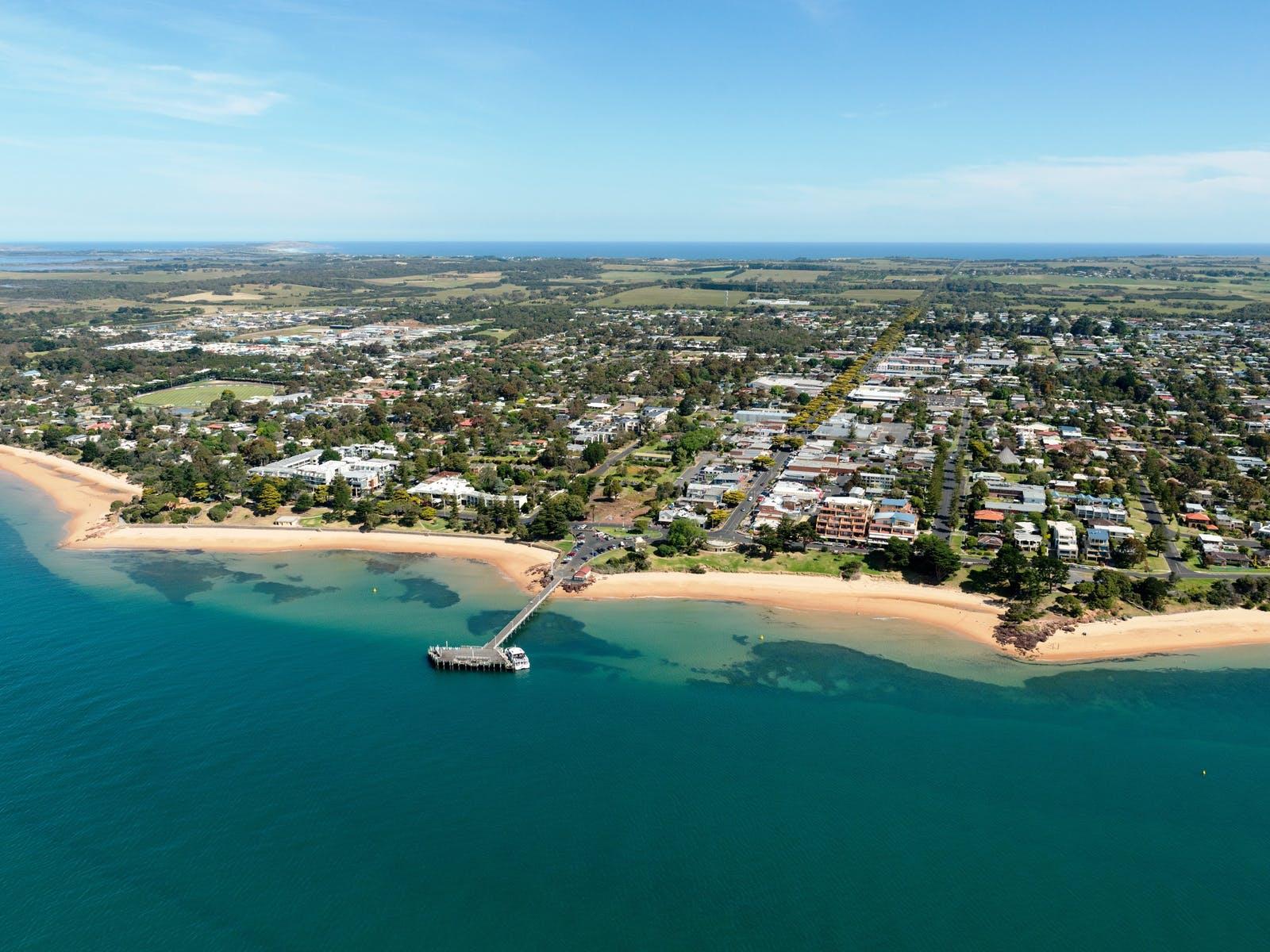 Half Day Tour To Phillip Island