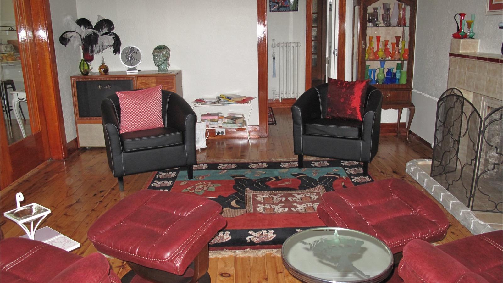 Art Deco Lounge