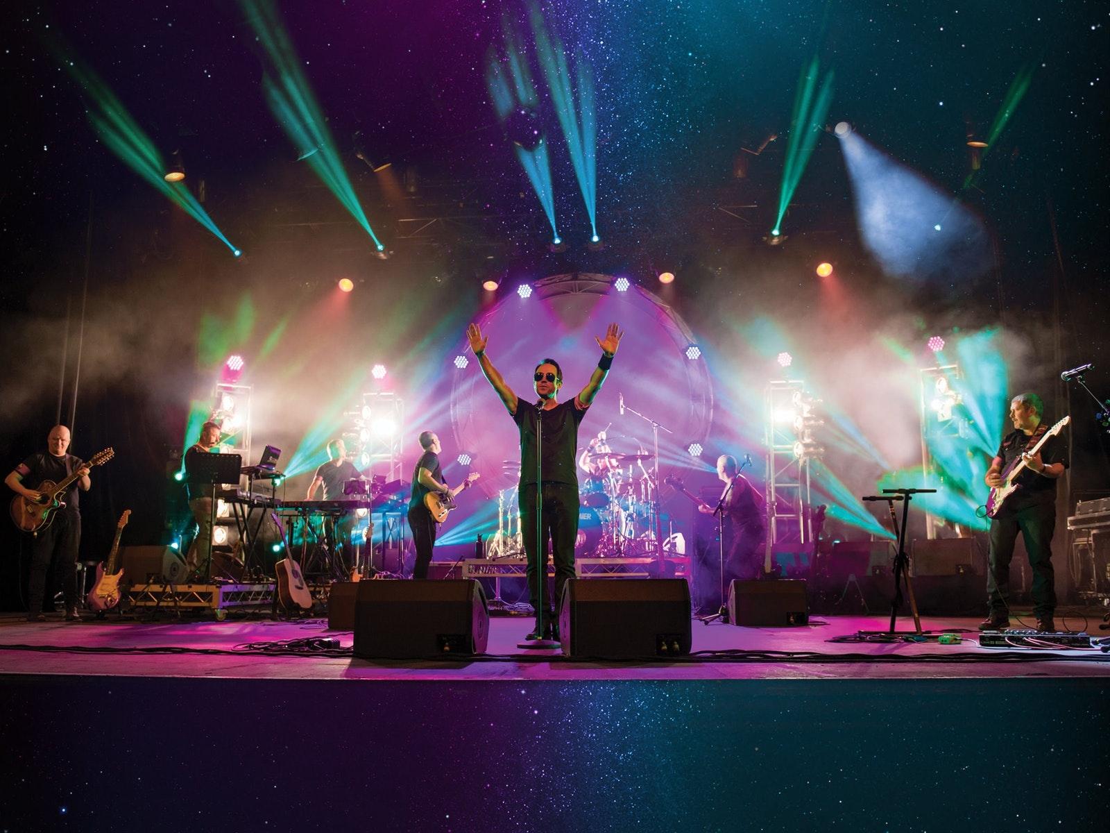 Australias Premier Pink Floyd Tribute Show