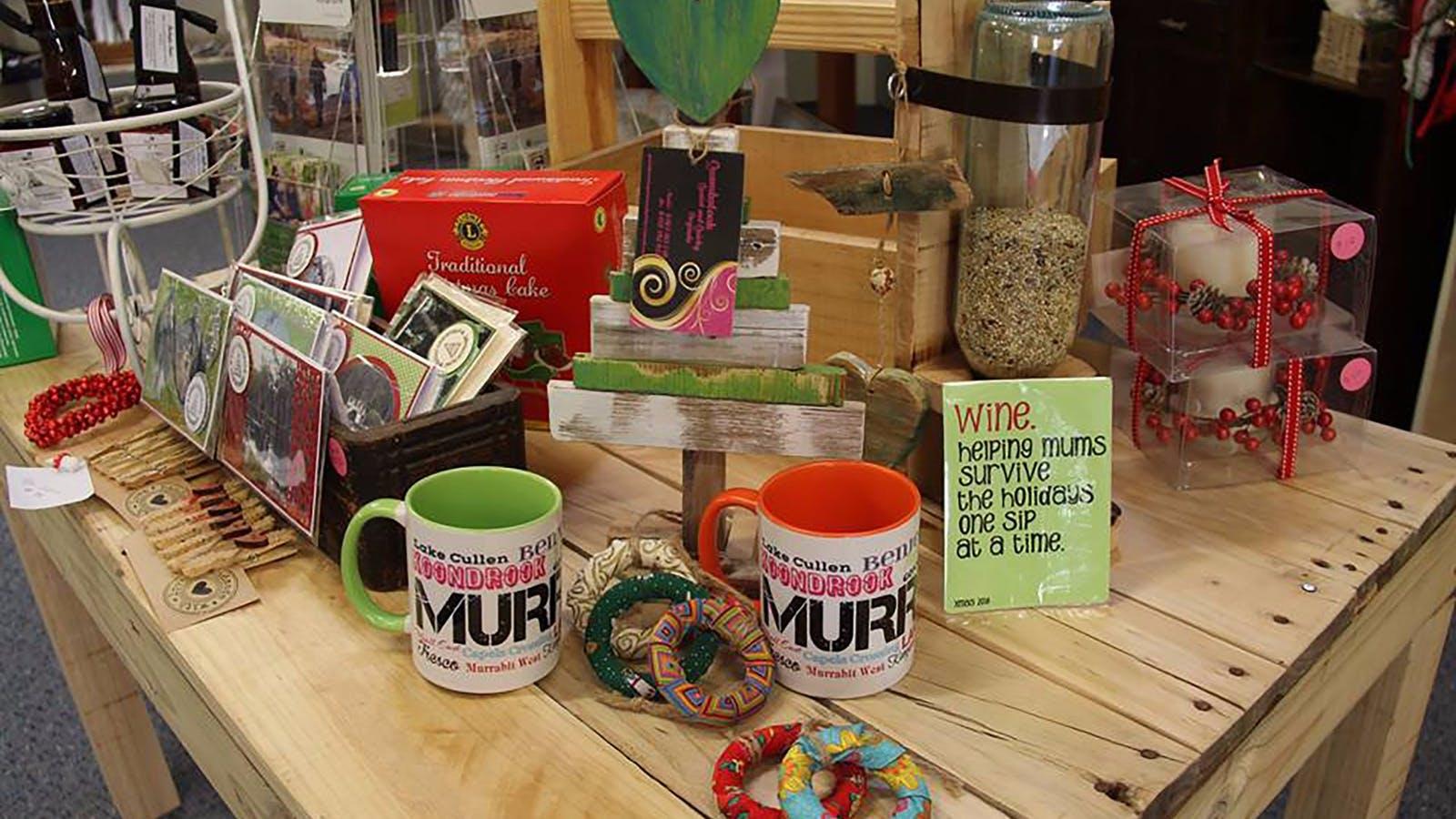 Murrabit Country Market