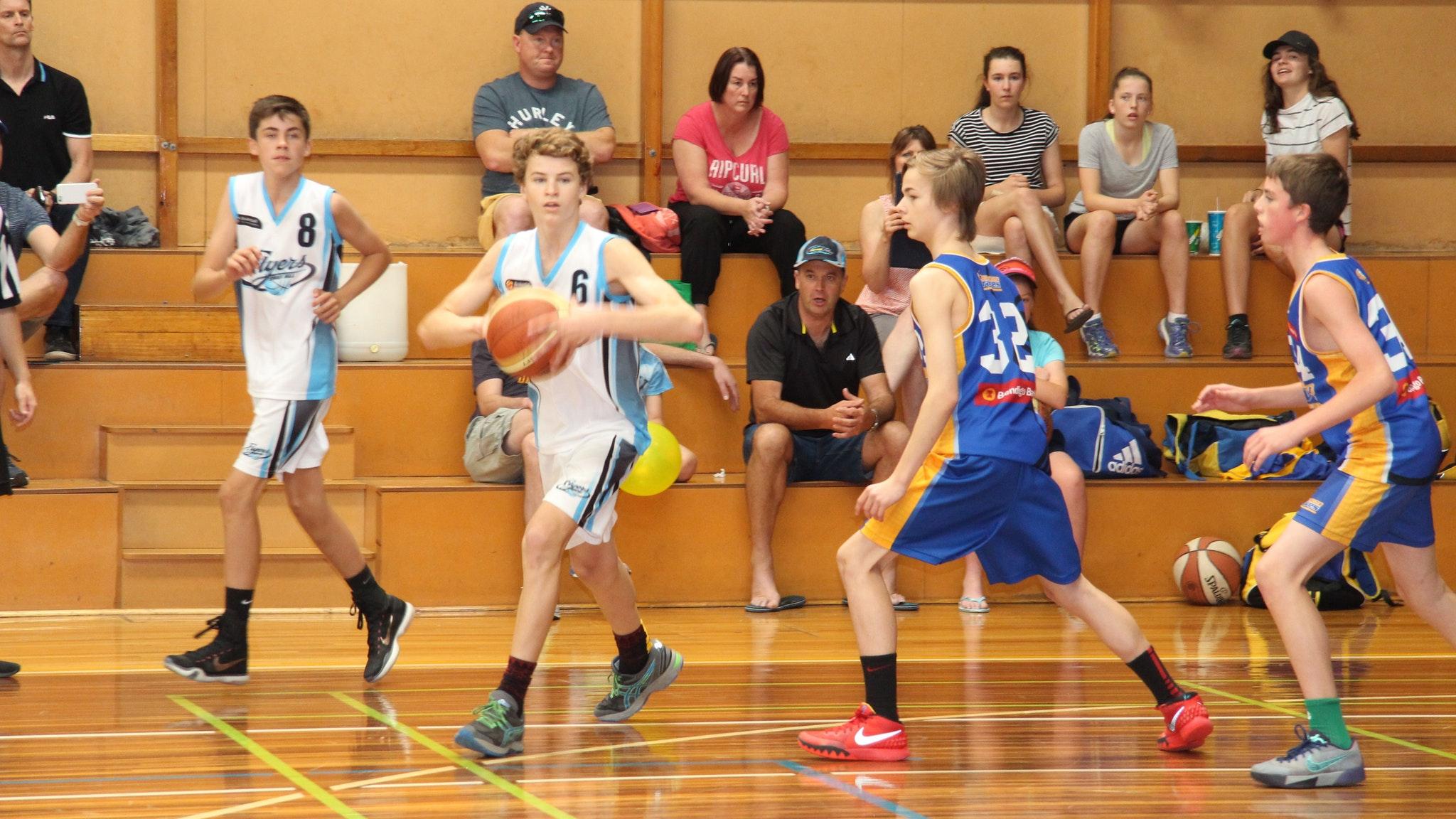 Swan Hill Basketball Junior Classic