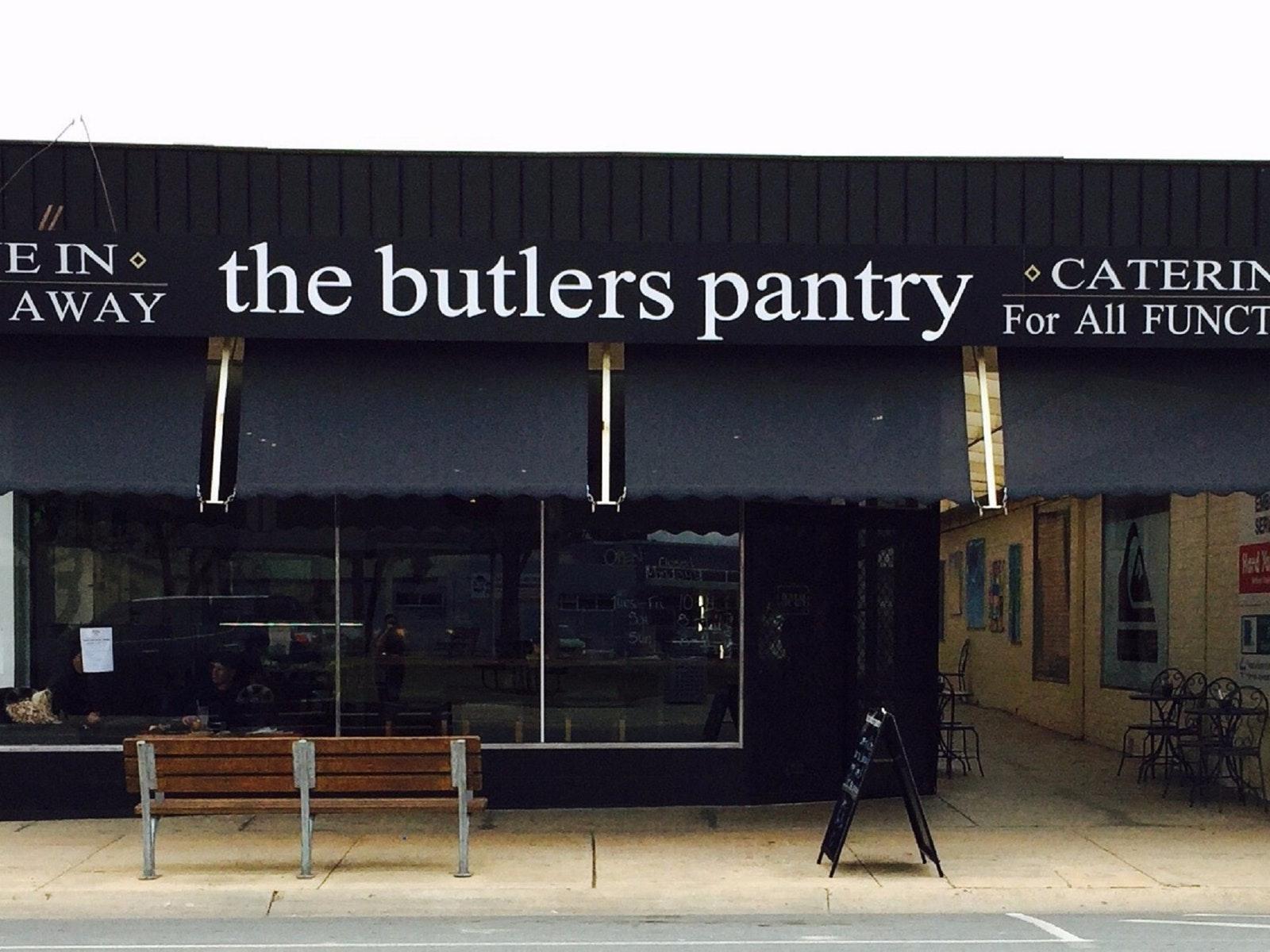 Butler's Pantry Numurkah