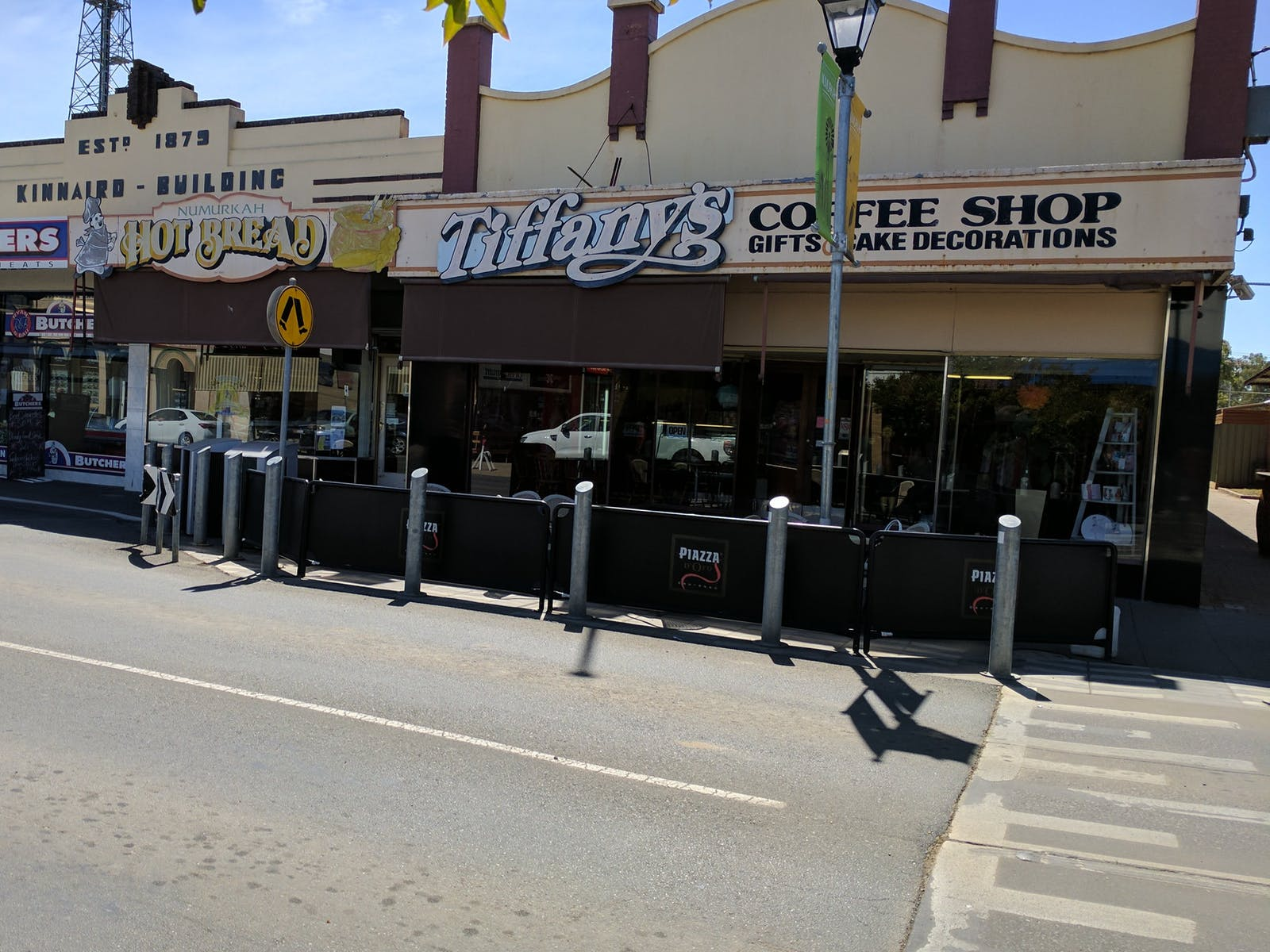 Numurkah Bakery & Tiffany's Coffee and Gifts
