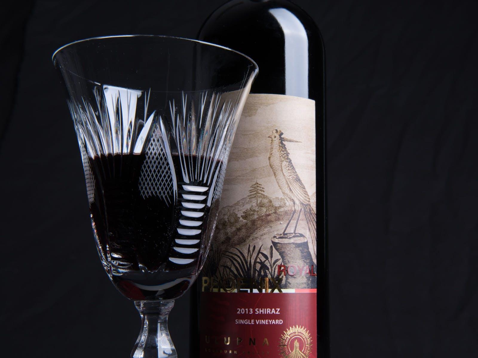 Ulupna Winery
