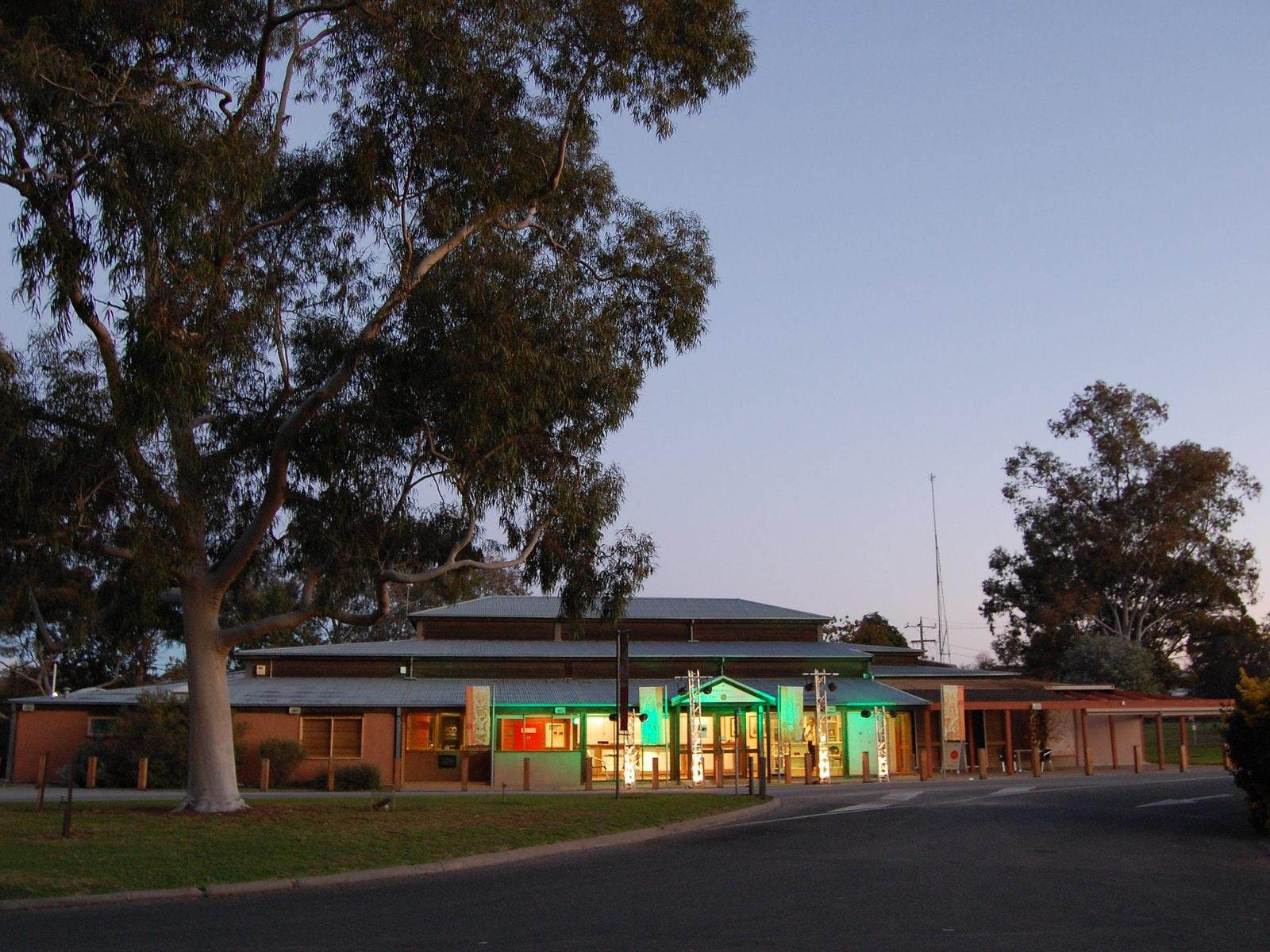 Swan Hill Regional Art Gallery