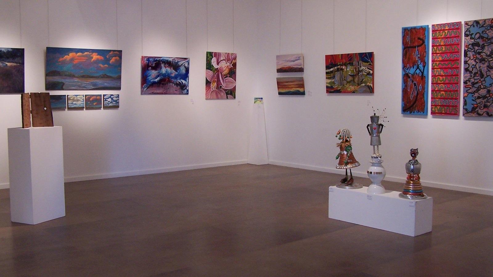 Radius Exhibition