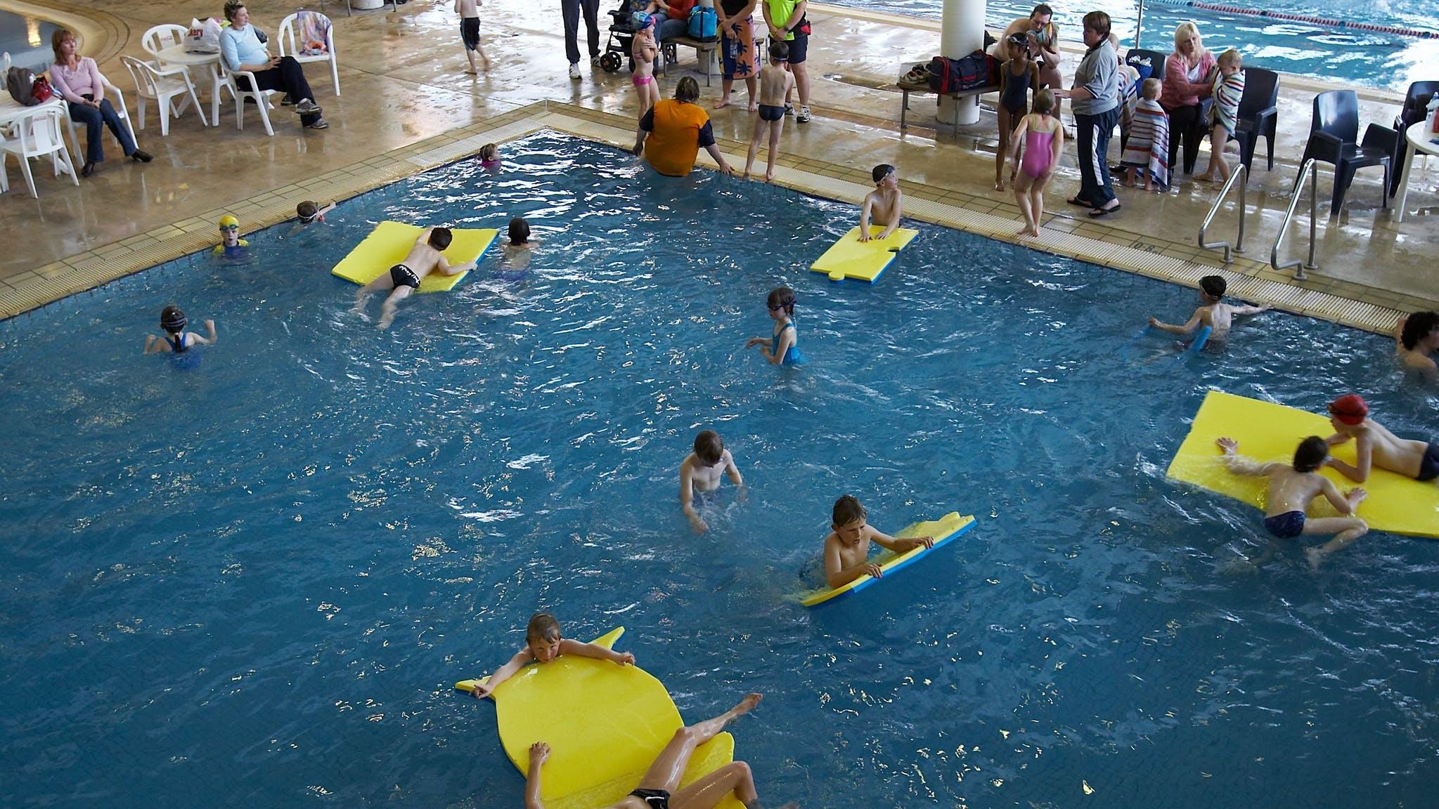 Wodonga Sports and Leisure Centre