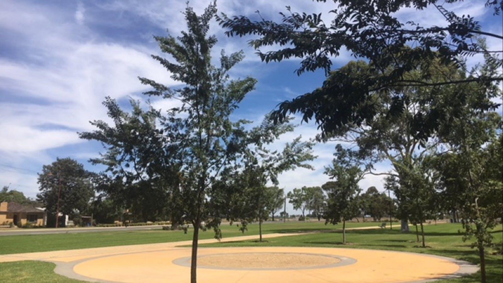 Federation/Lions Club Park