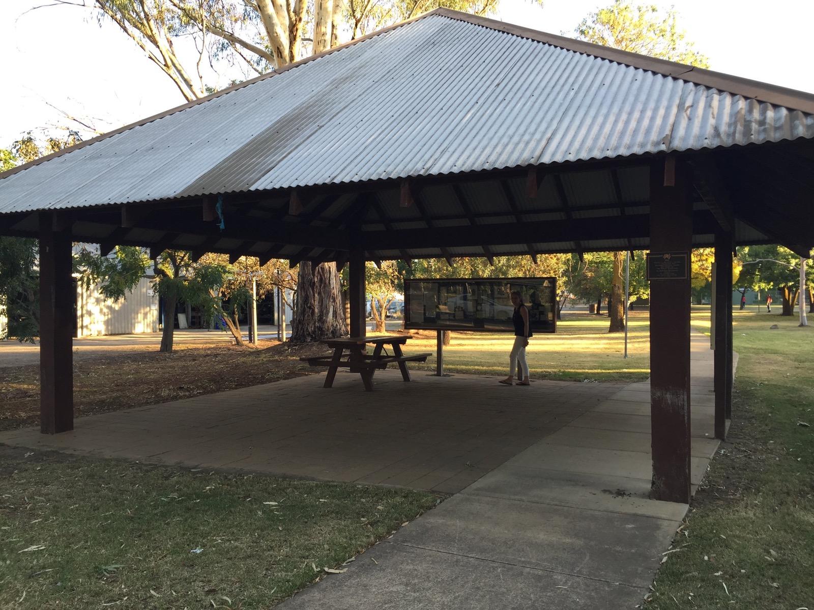 Meteorite Park
