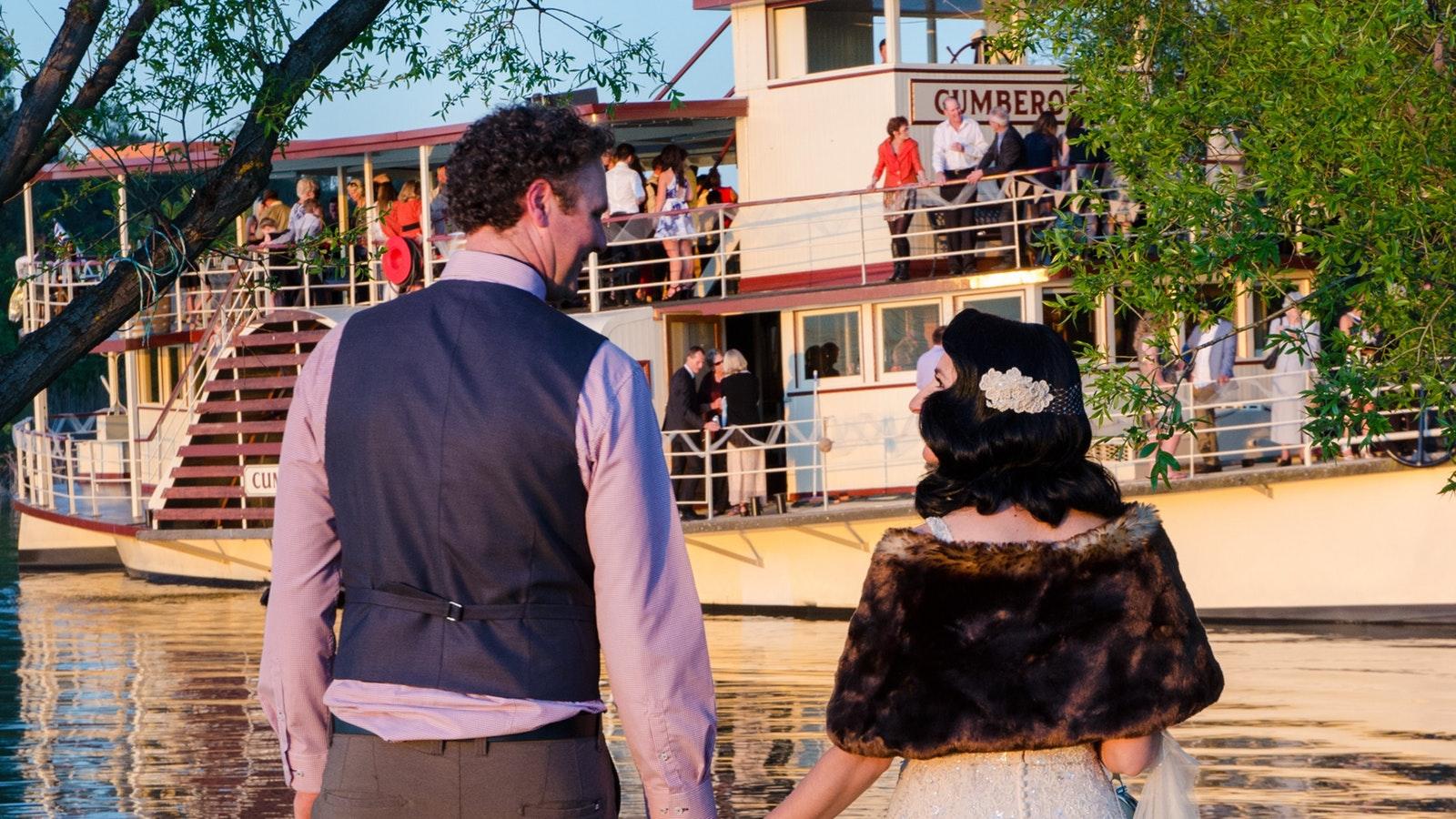 Weddings on the Cumberoona