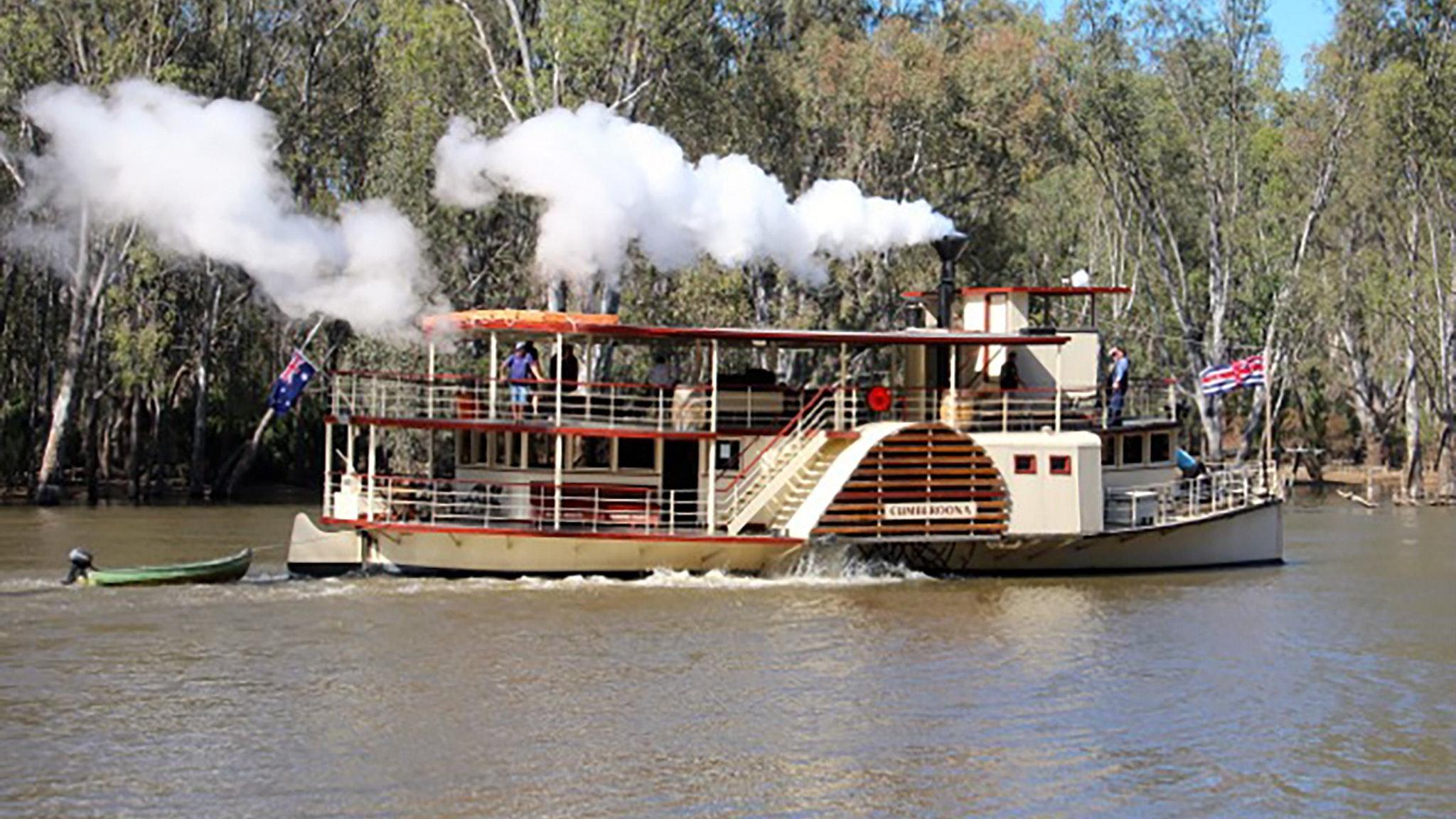 Captain's Scenic Cruise