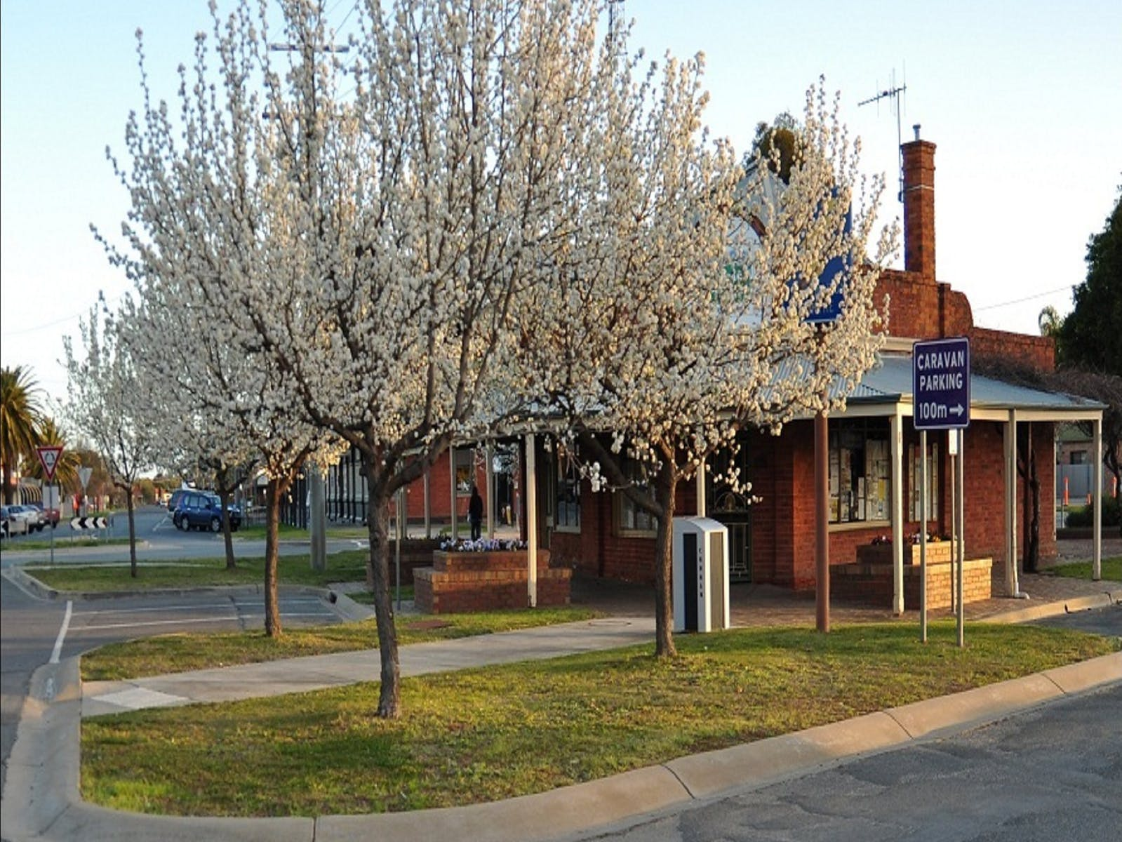 Cobram/Barooga Visitor Information Centre