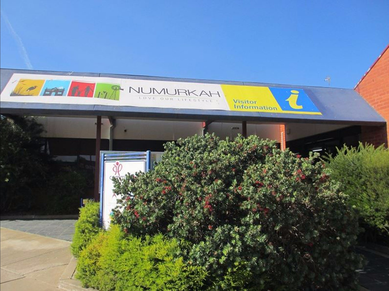 Numurkah Visitor Information Centre