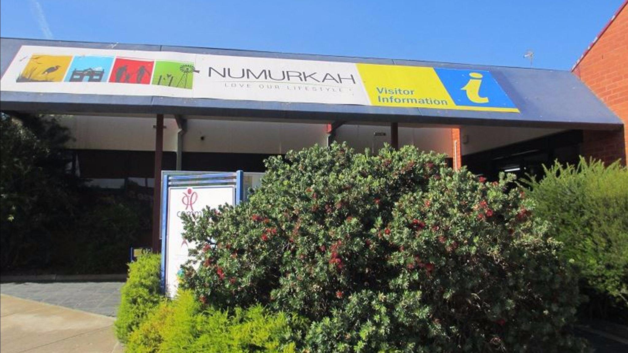 Numurkah Visitor Information Centre