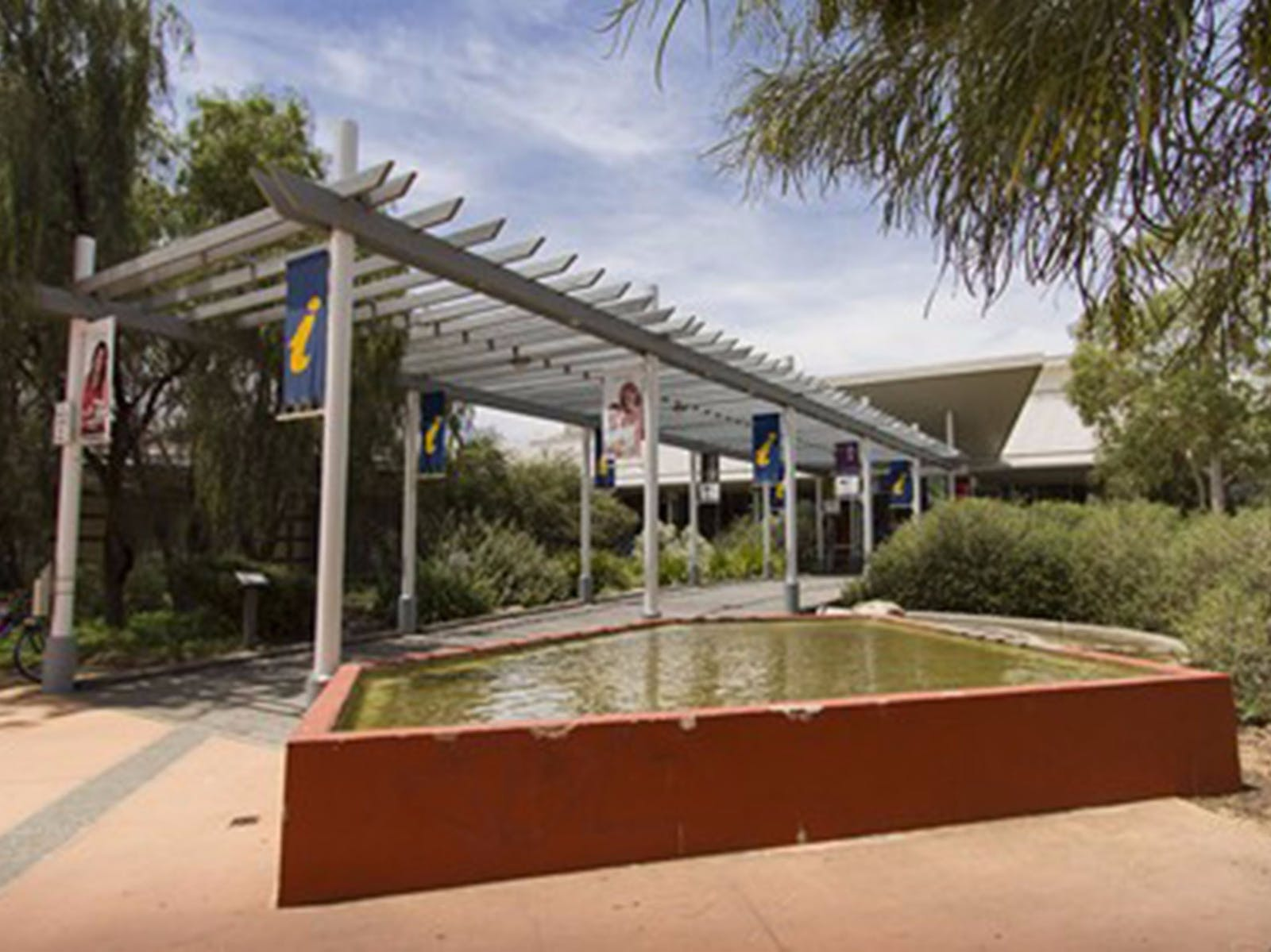 Mildura Visitor Information & Booking Centre