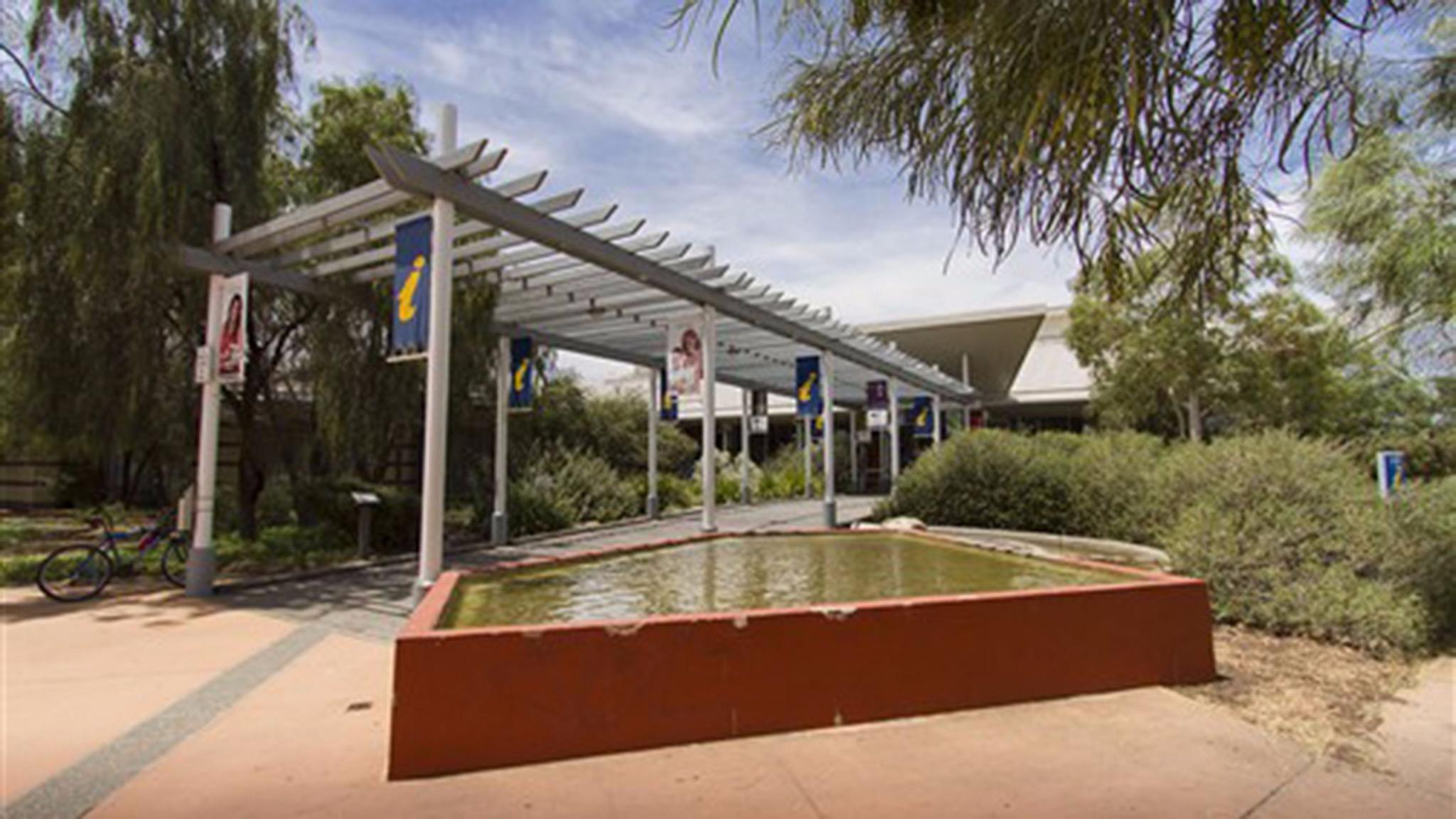 Mildura Visitor Information & Booking Centre