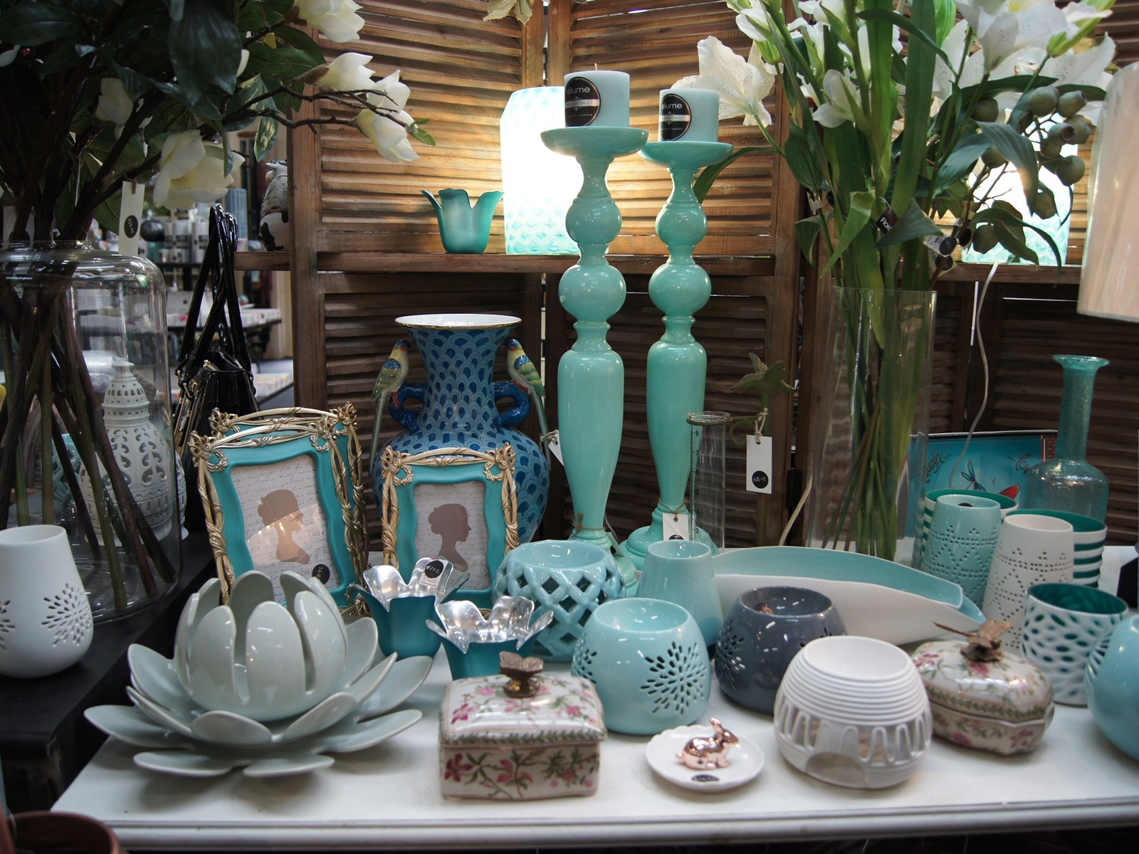 InStyle, Peards, Albury, Giftware, Homeware