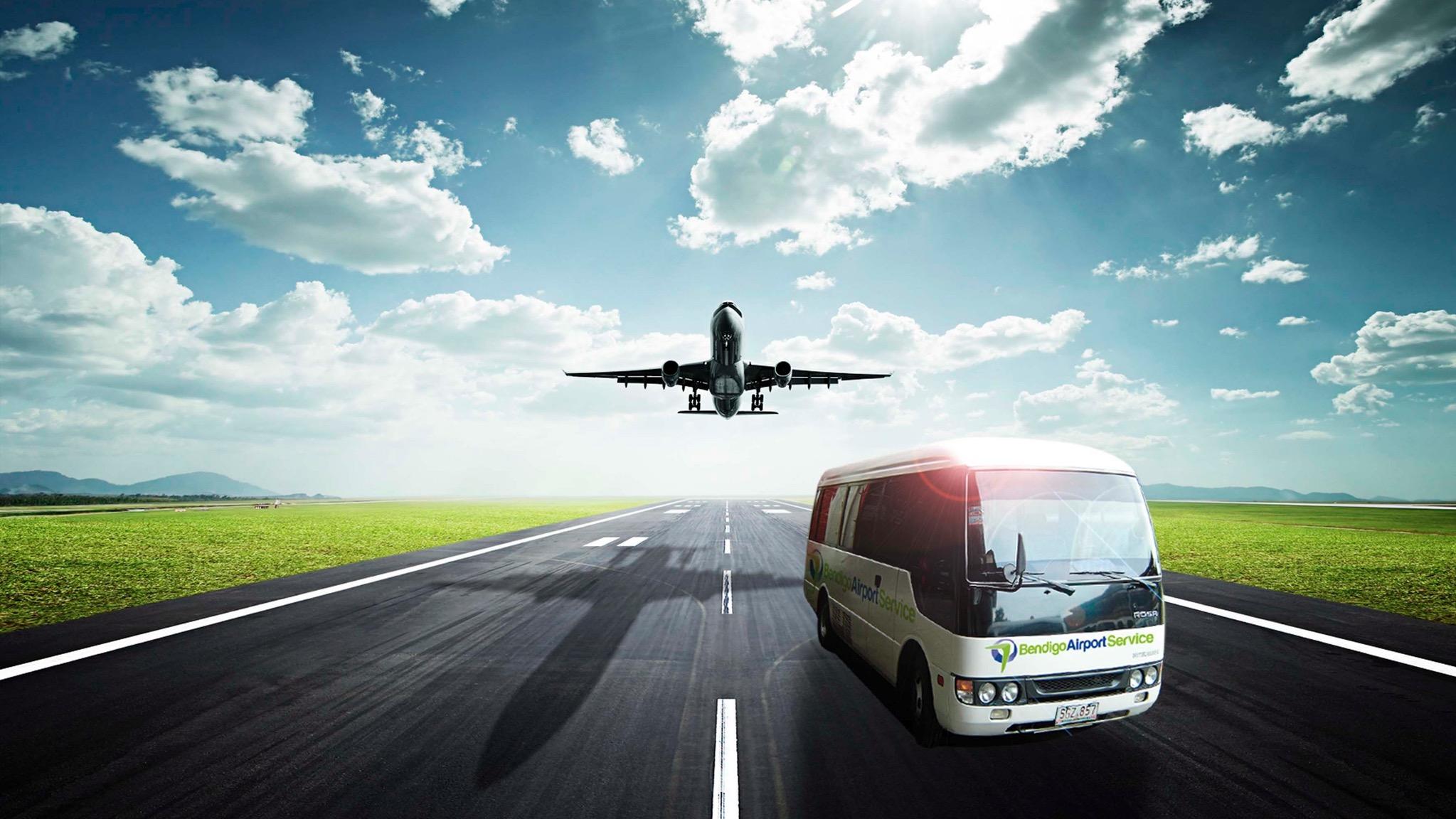 Bus-Airport-mockup