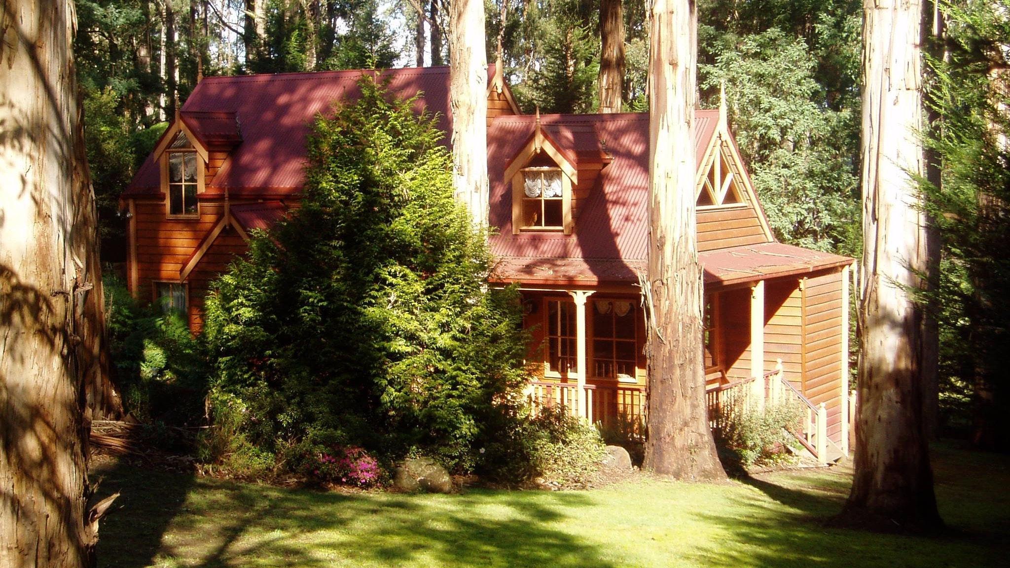 Whistlestopover  Cottage