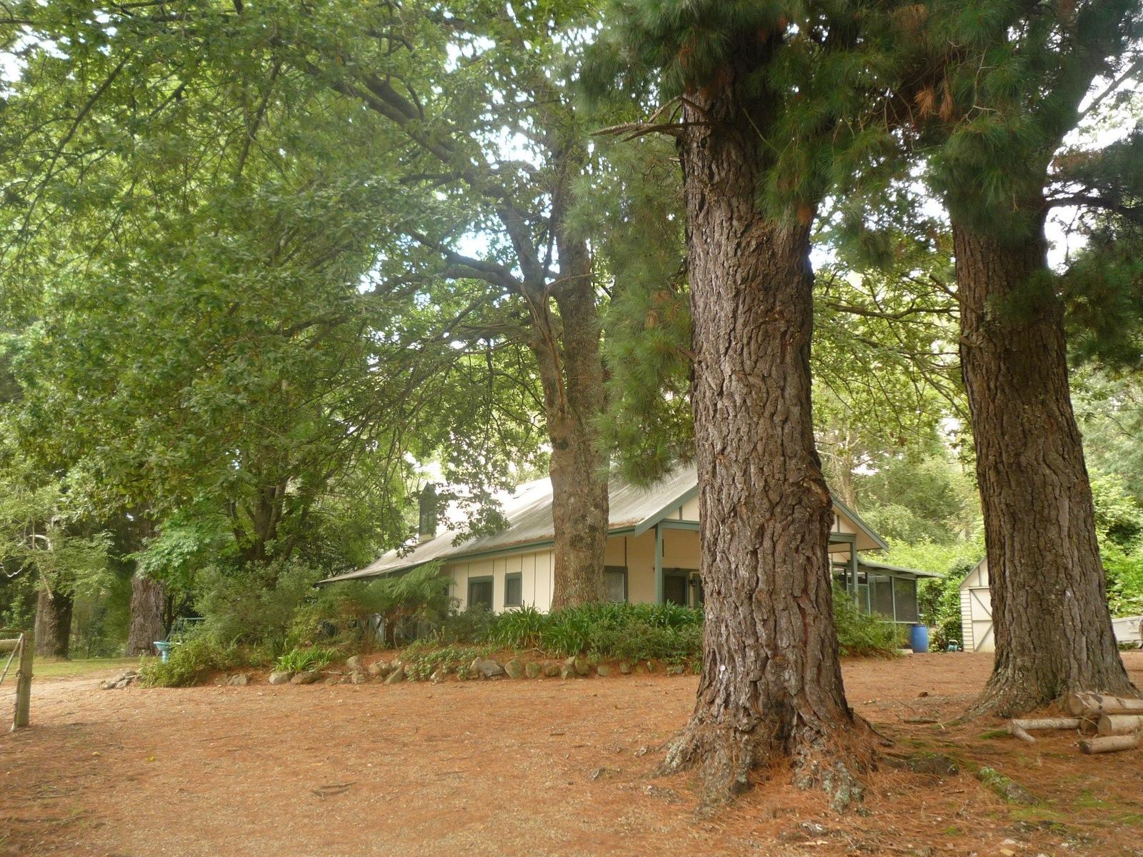 Hazelwood Cottages