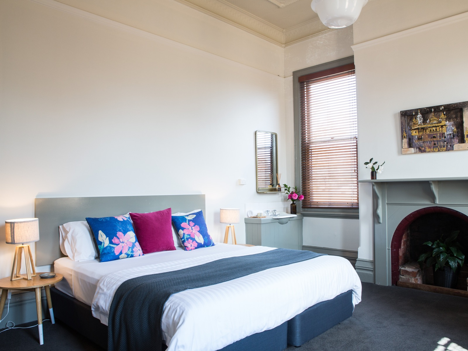 Healesville Hotel accommodation