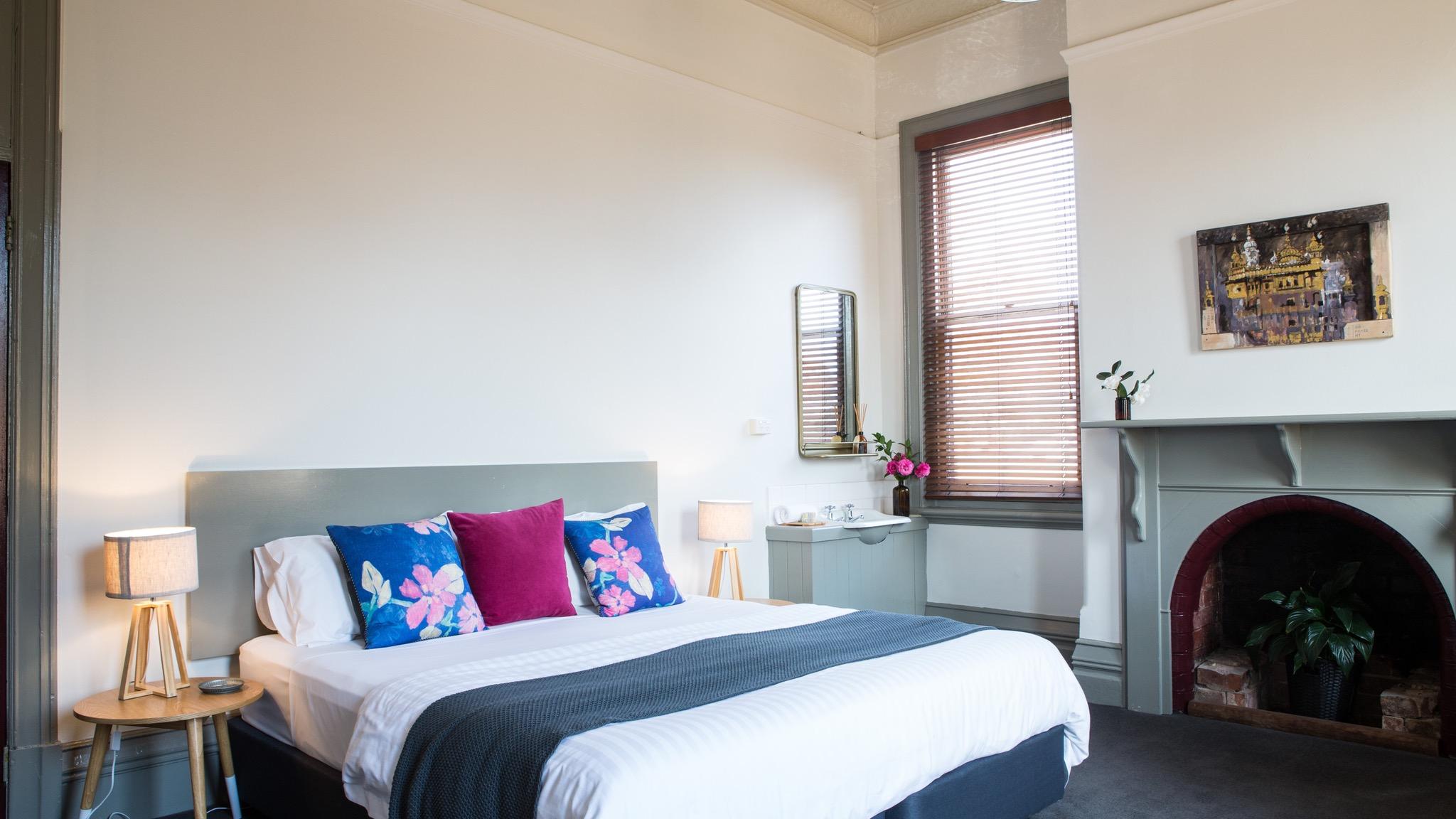 Healesville Hotel accommodation
