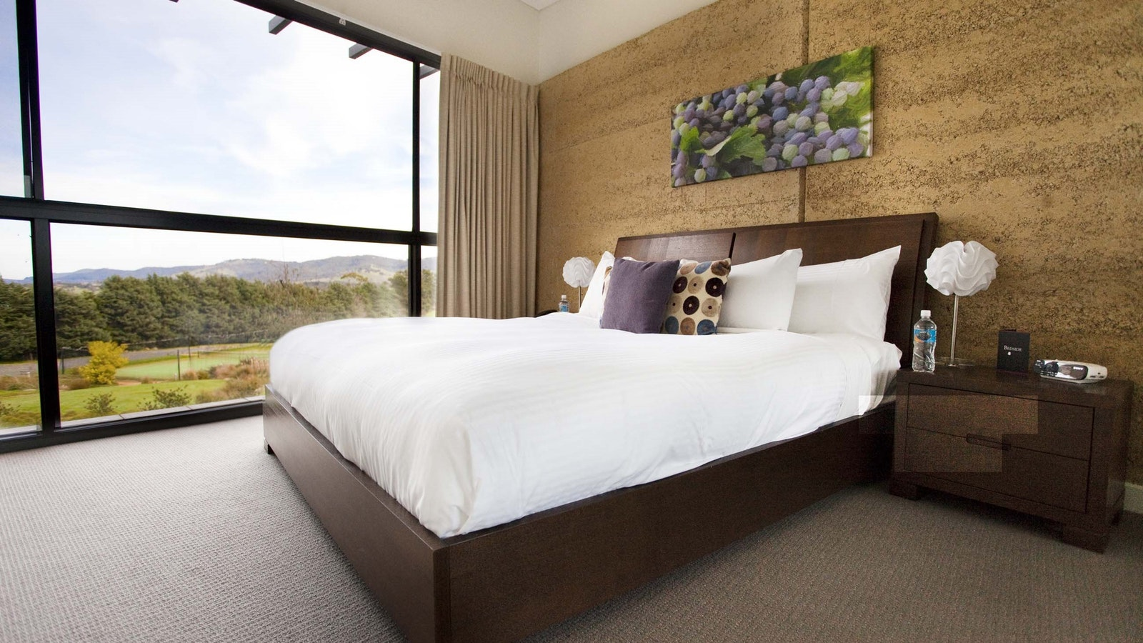 Spa Suite Yarra Valley Balgownie