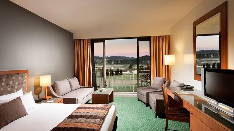 Yarra Valley Lodge Room Service Menu