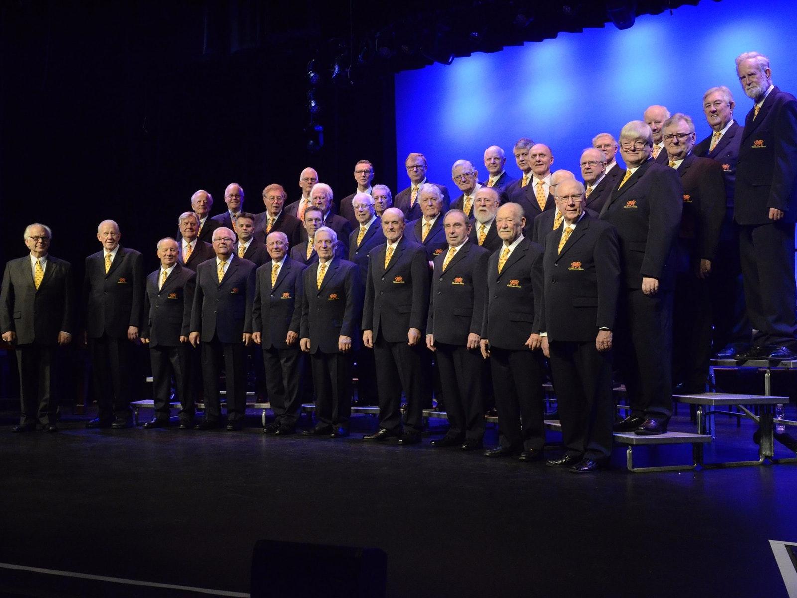 Melbourne Male Welsh Choir