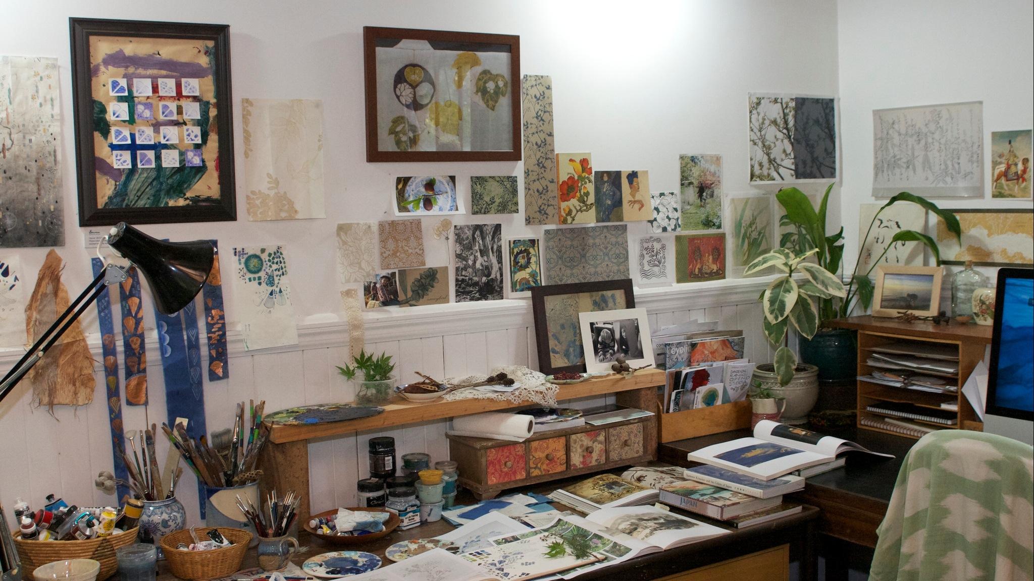 Dandenong Ranges Open Studios Expereince