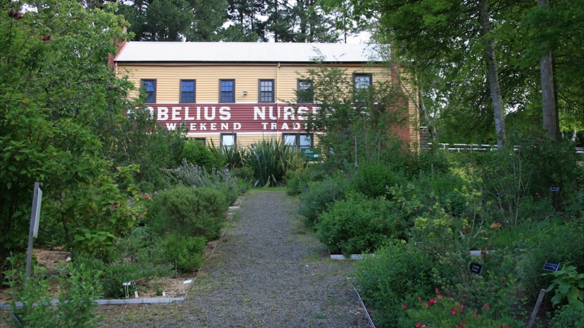 Nobelius Heritage Park