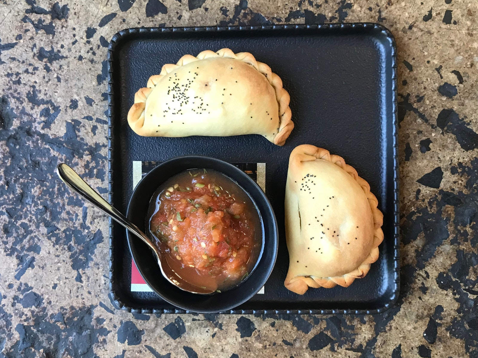 Flavours of Buenos Aires - Good Food Month - Empanadas