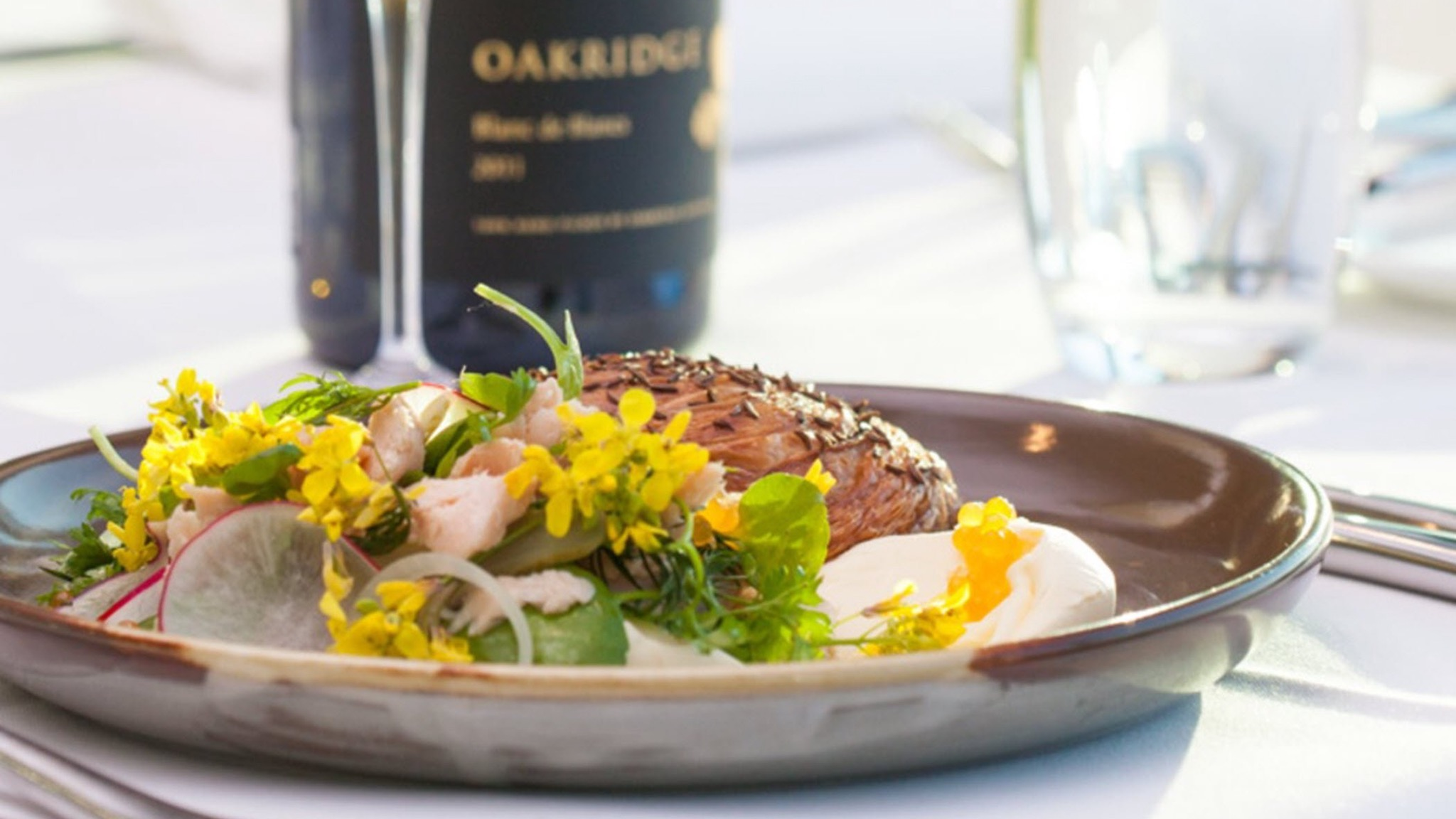Mother's Day at Oakridge Wines