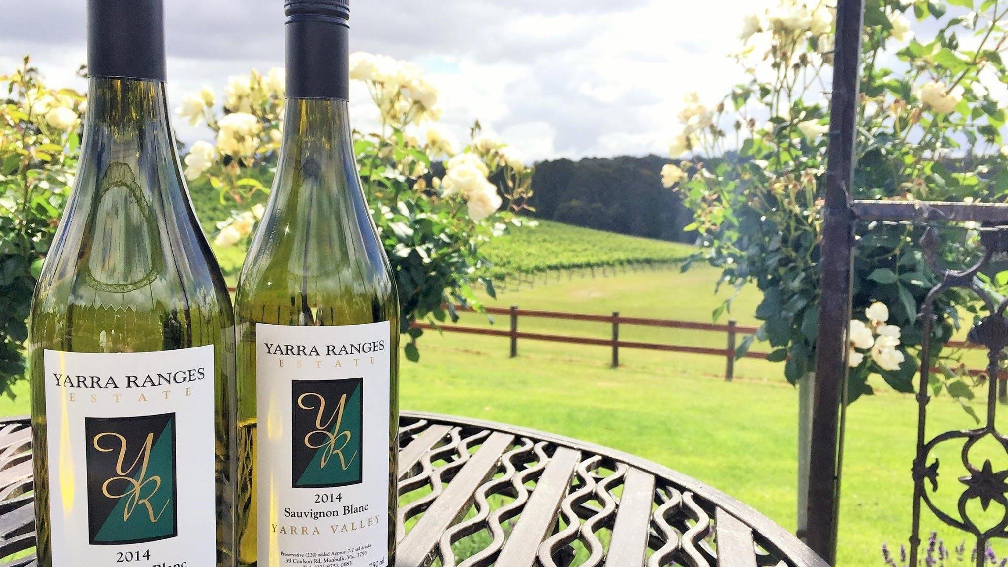 Yarra Ranges Estate Sauvignon Blanc 2014