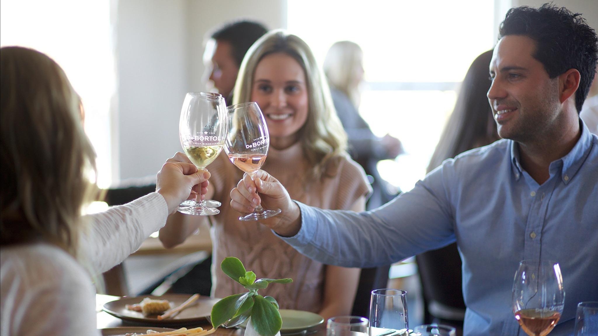 Gumboot Season Lunch - De Bortoli Wines
