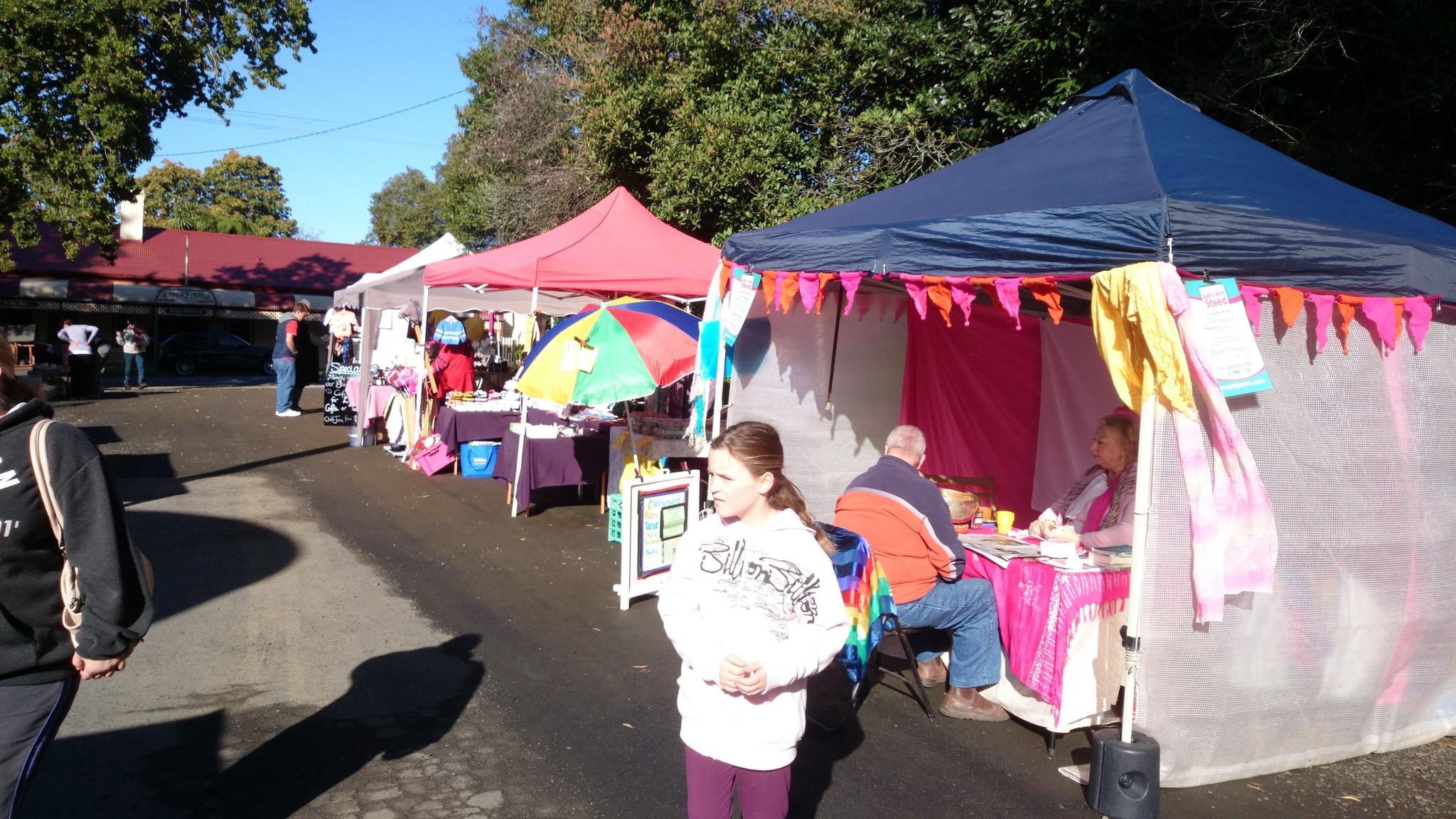 Gembrook Market