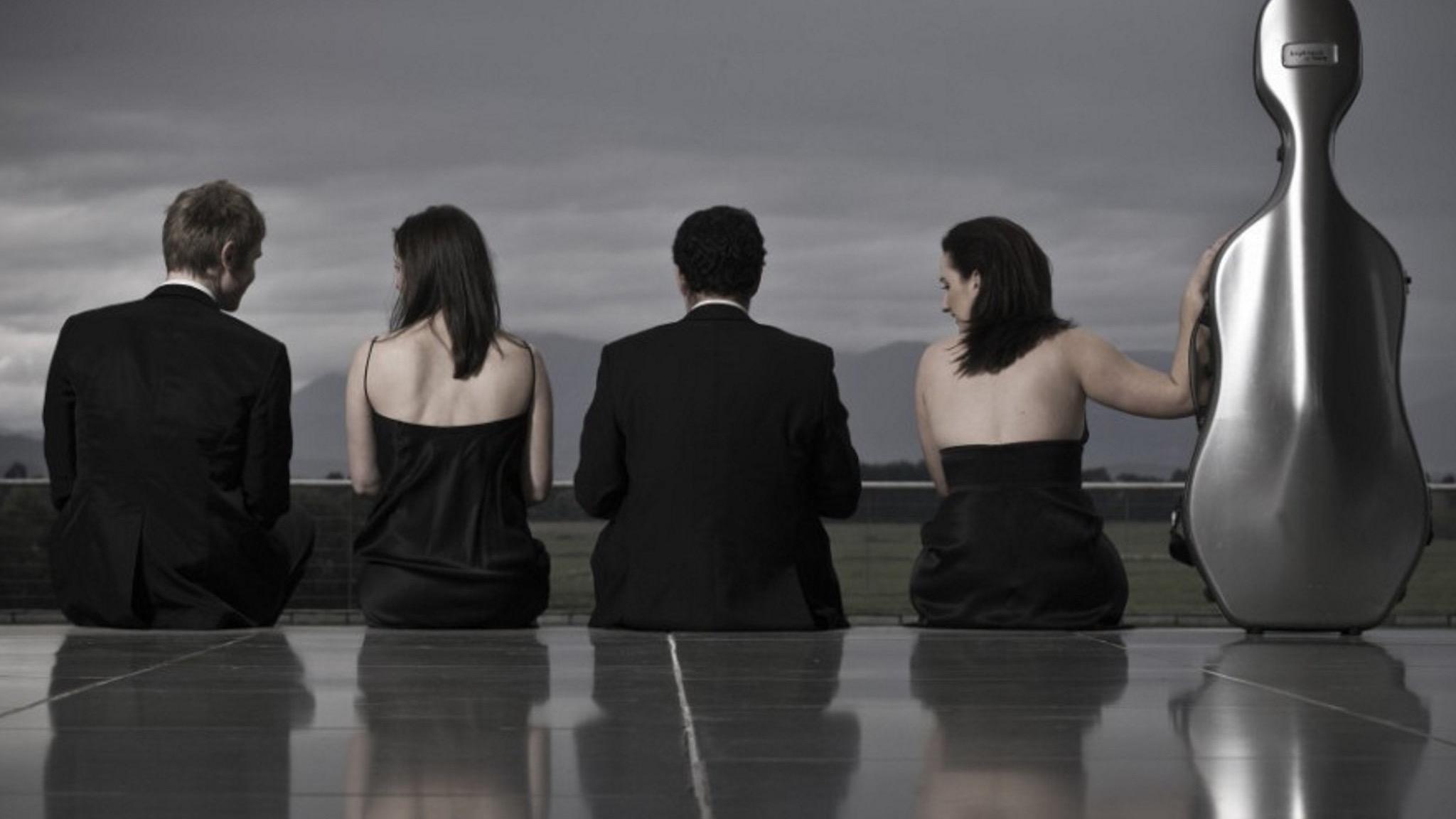 Tinalley String Quartet