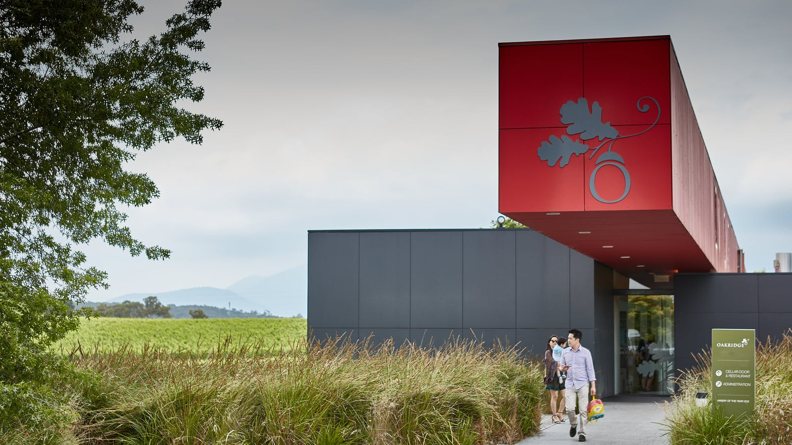 Oakridge Wines, Food and Wine, Yarra Valley & Dandenong Ranges, Victoria, Australia