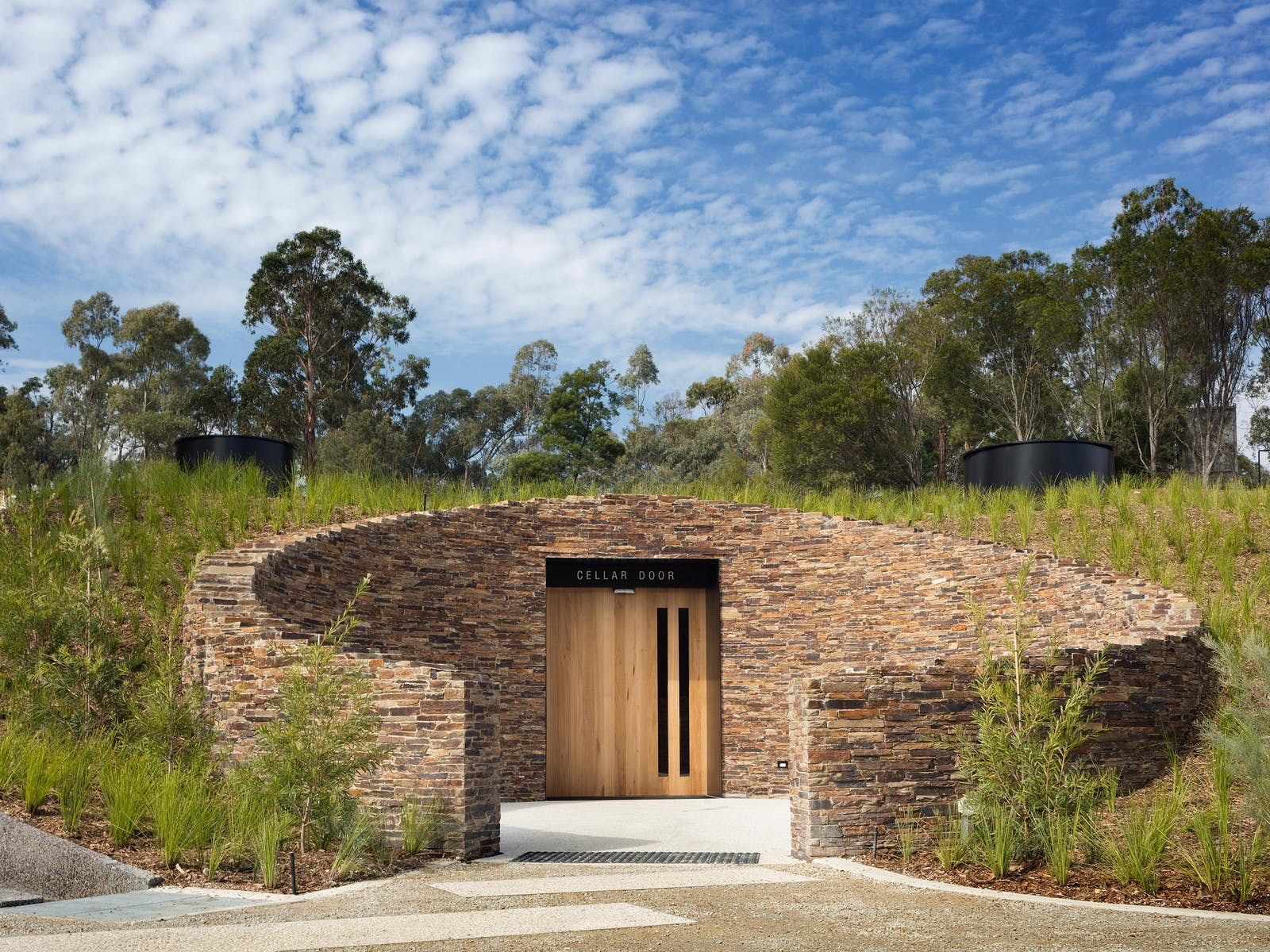 TarraWarra Estate Cellar Door
