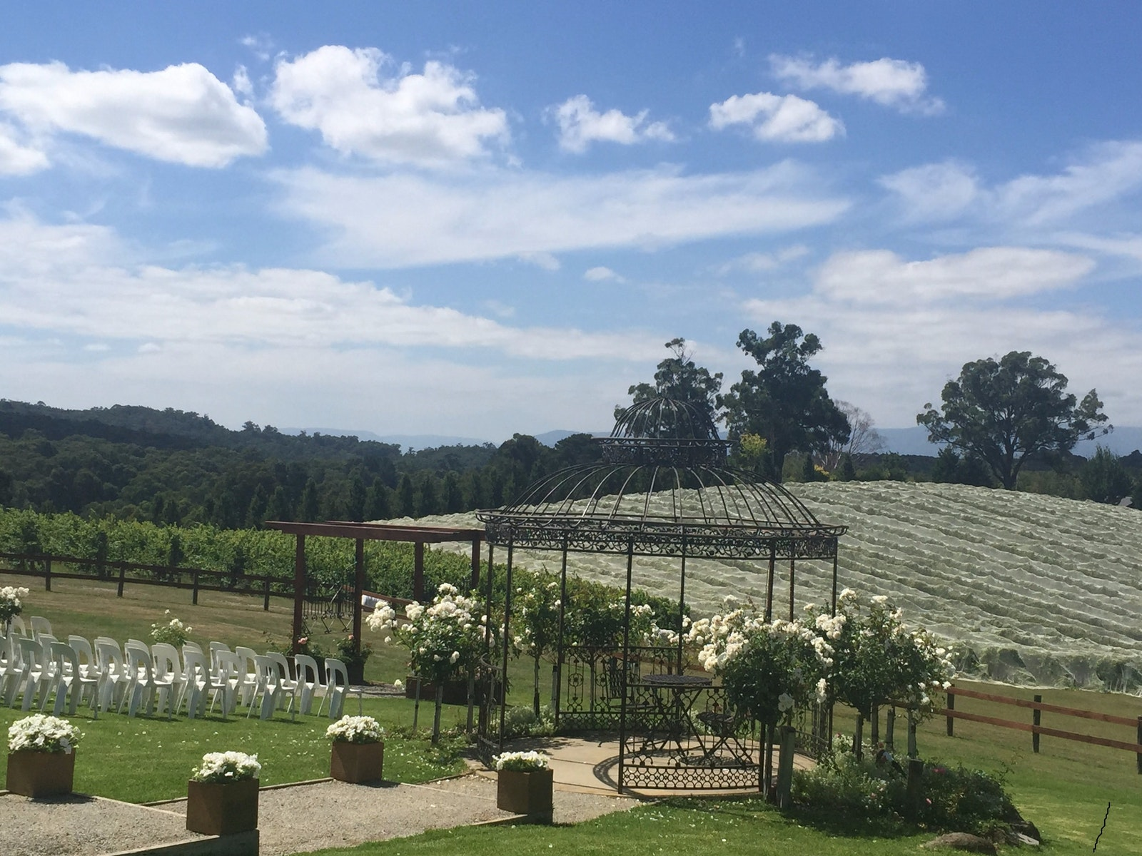Yarra Ranges Estate