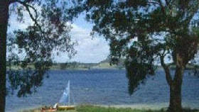 Sugarloaf Reservoir Park