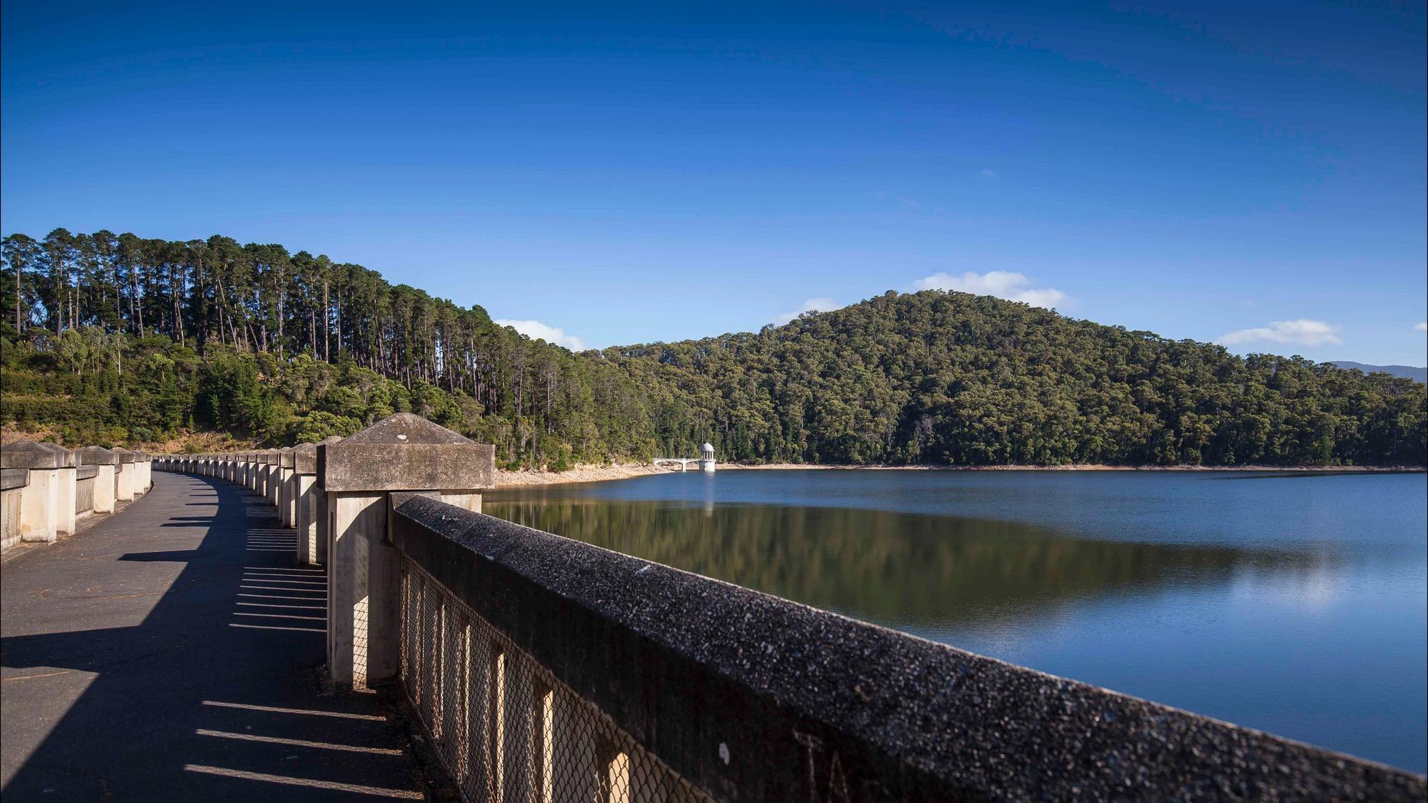 Maroondah Reservoir Park