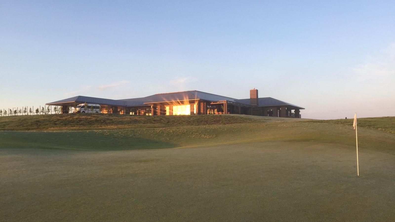 The Eastern Golf Club