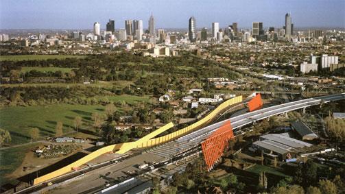 Culture Secrets - Melbourne Gateway, Melbourne, Victoria, Australia